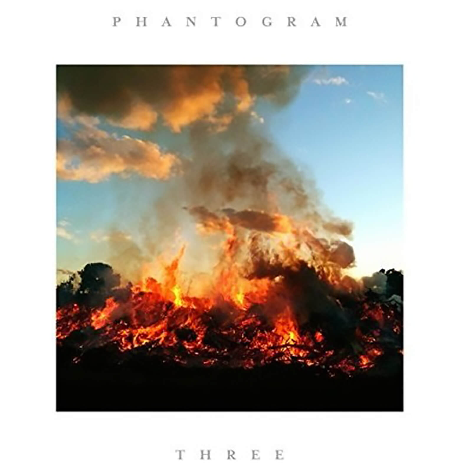 Phantogram - Three - Vinyl