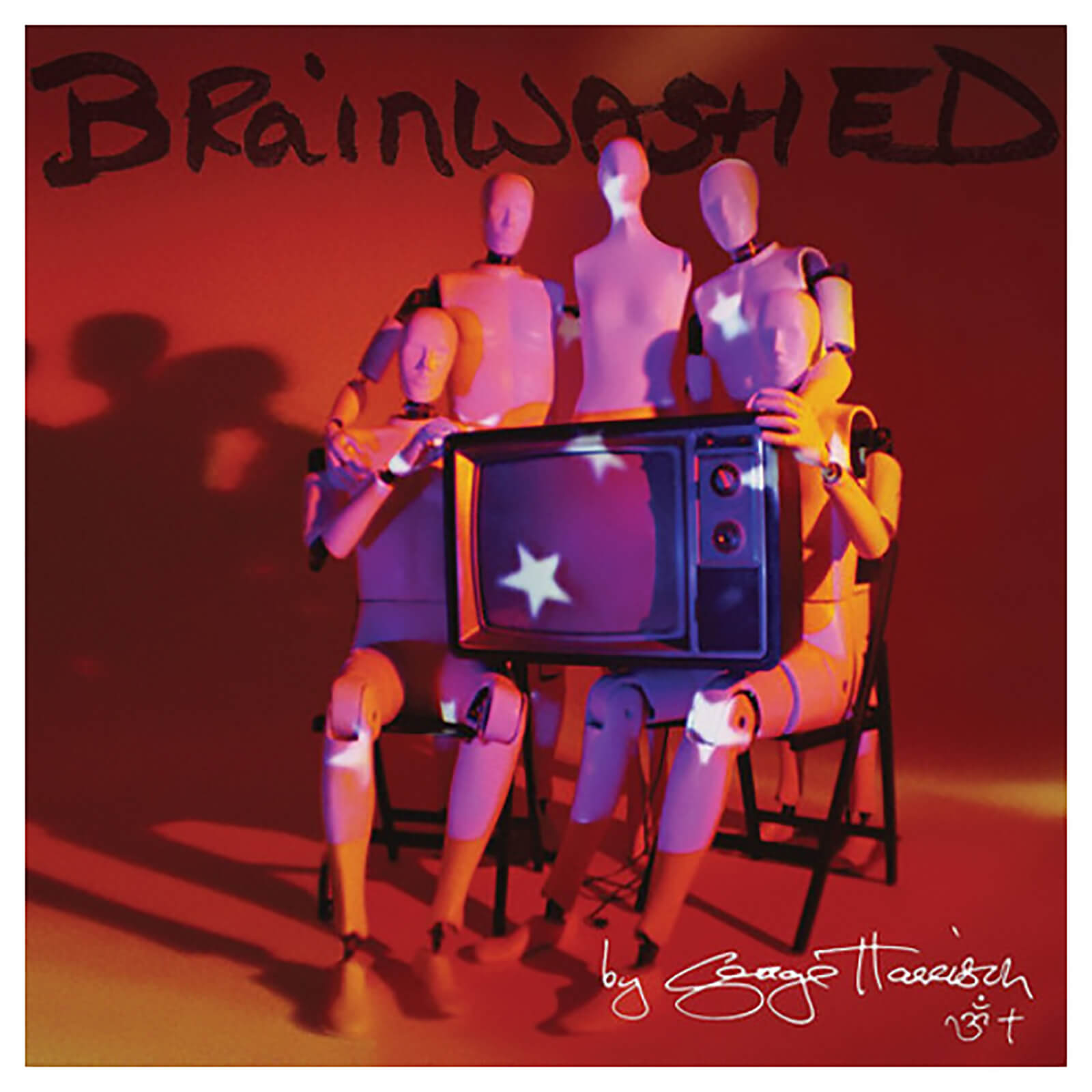 George Harrison - Brainwashed - Vinyl