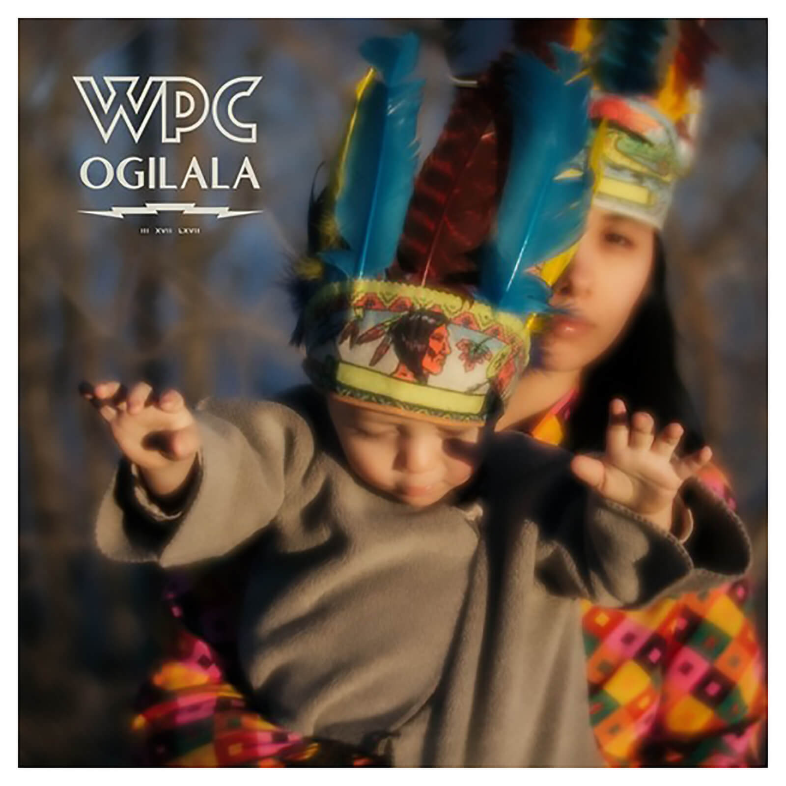 William Patrick Corgan - Ogilala - Vinyl