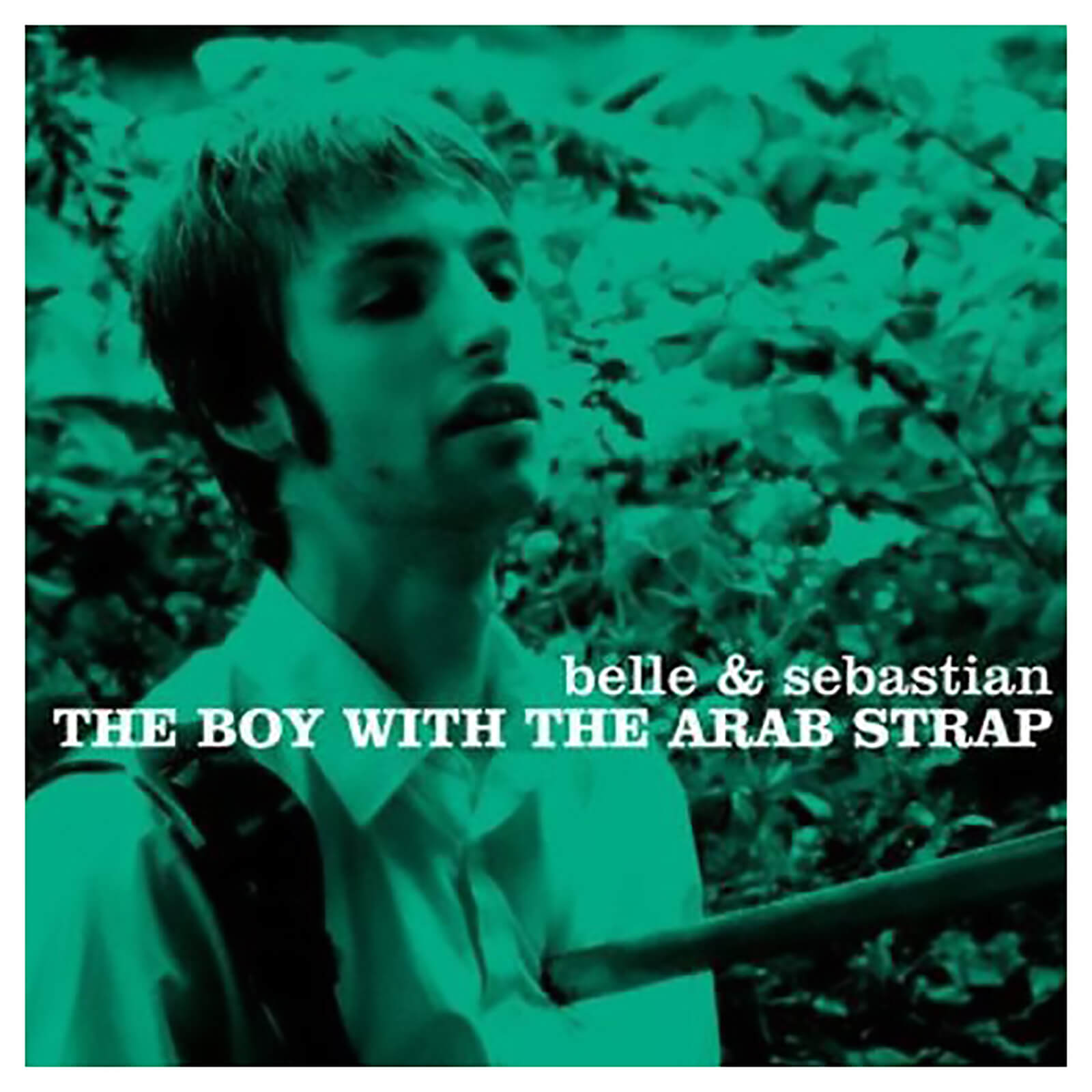 Belle & Sebastian - Boy With The Arab Strap - Vinyl