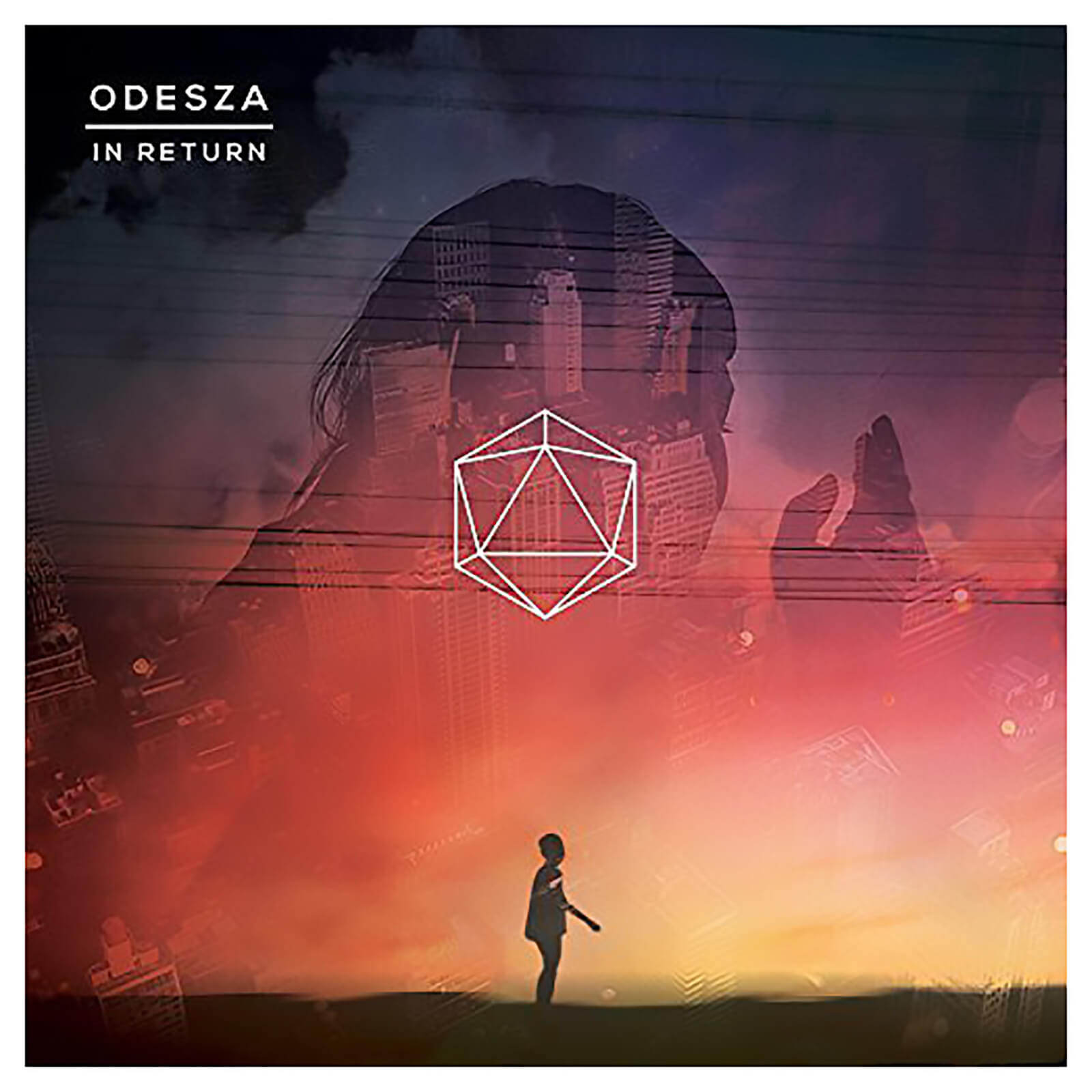 Odesza - In Return - Vinyl