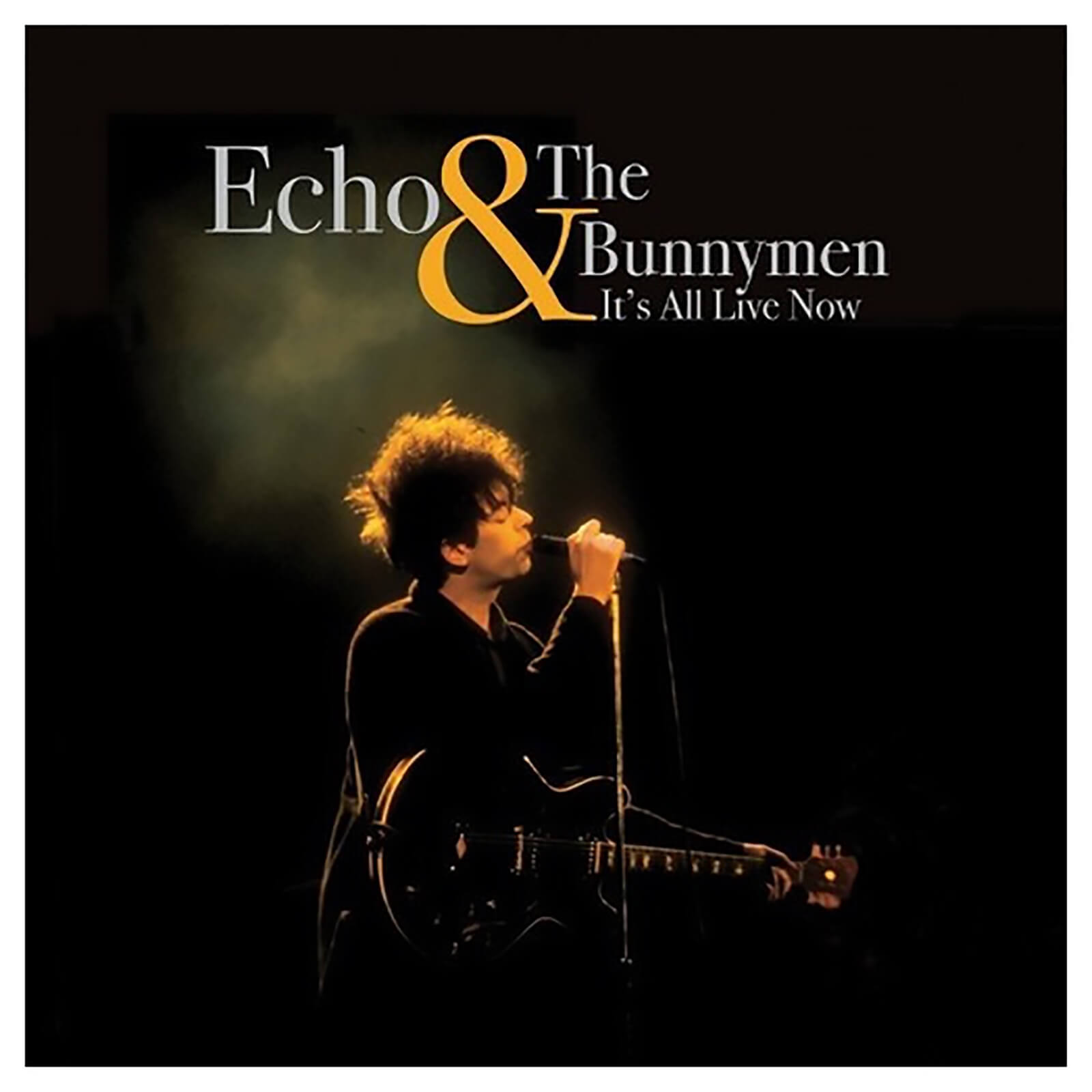 Echo & Bunnymen - It