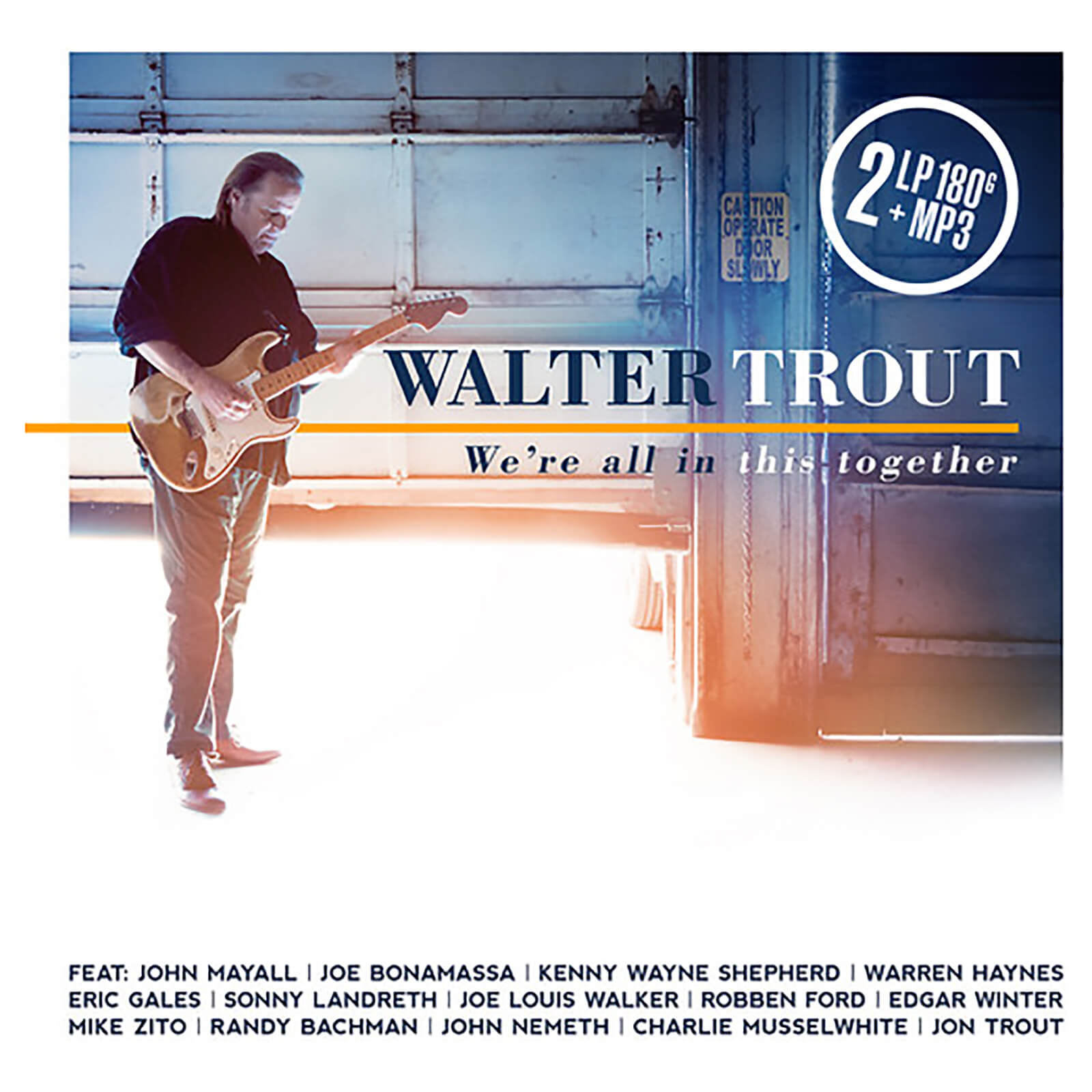 Walter Trout - We