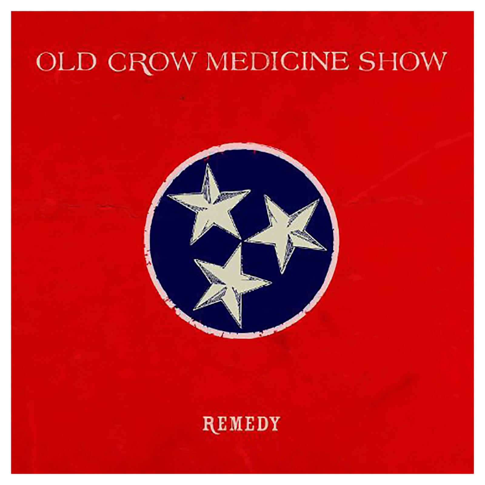 Old Crow Medicine Show - Remedy - Vinyl