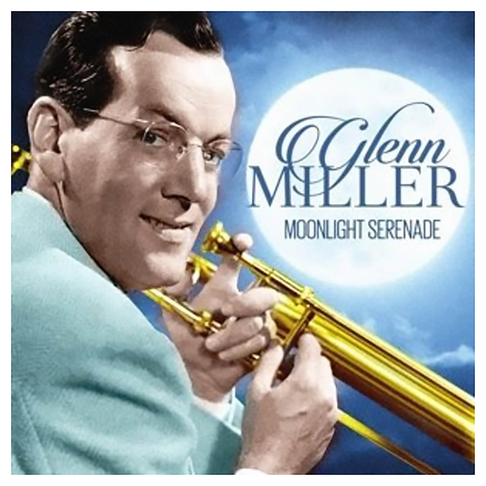 Glen Miller - Moonlight Serenade - Vinyl