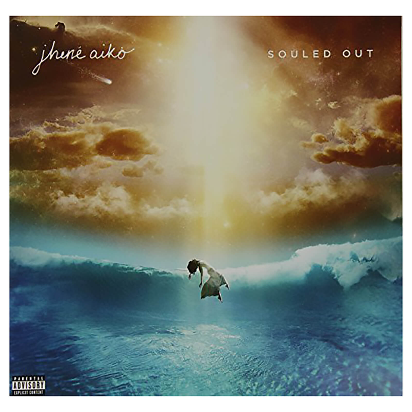 Jhene Aiko - Souled Out - Vinyl