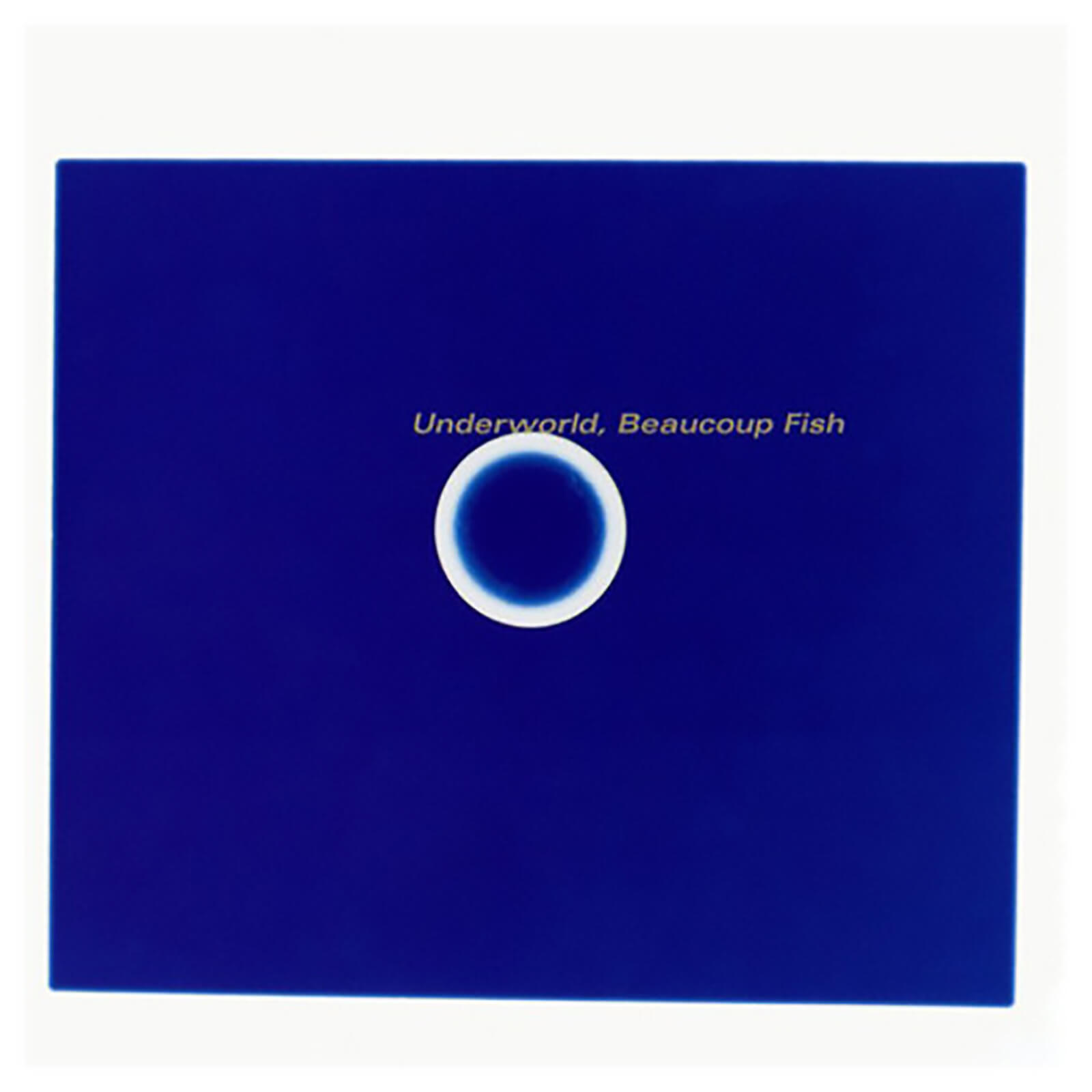 Underworld - Beaucoup Fish - Vinyl