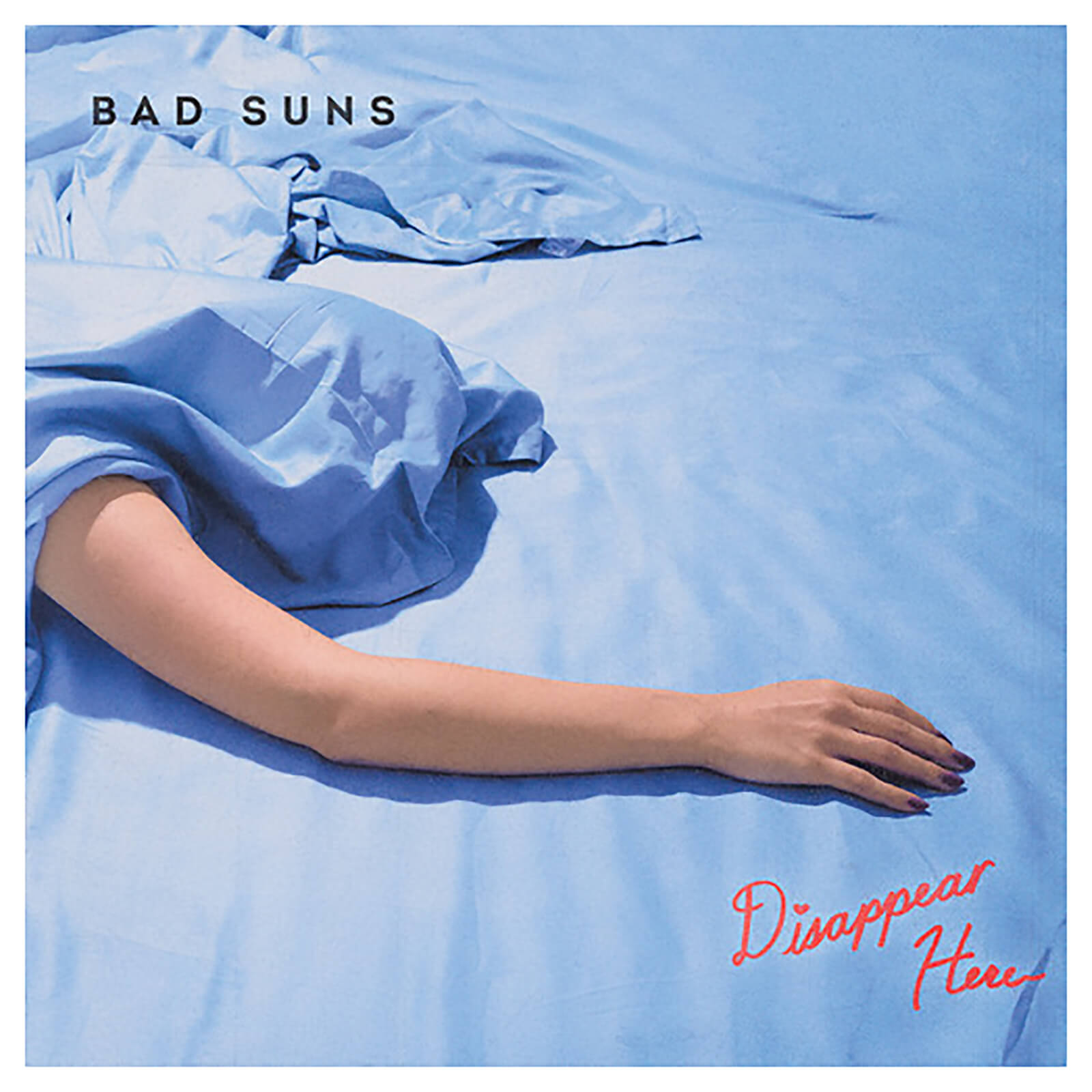 Bad Suns - Disappear Here - Vinyl