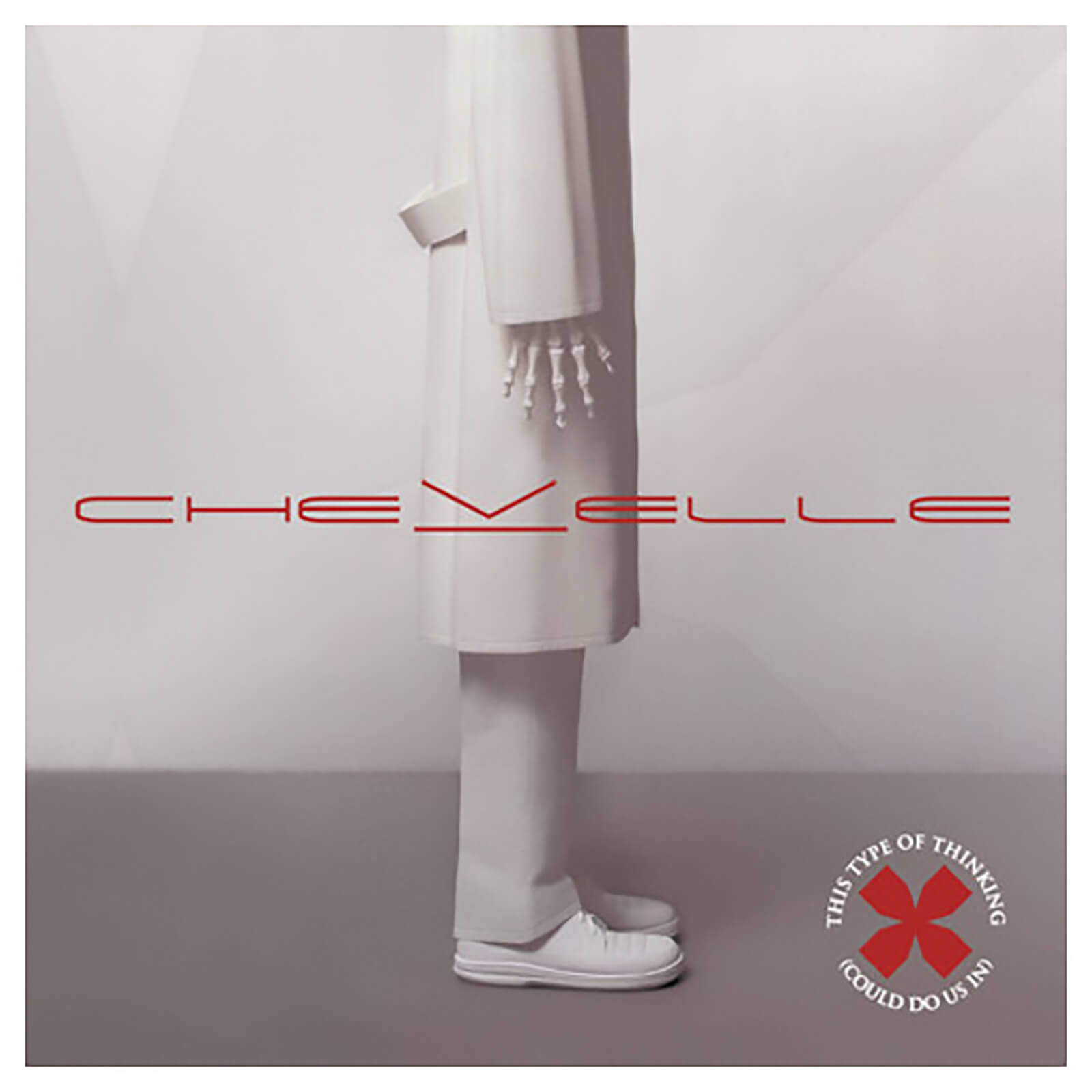 Chevelle - This Type Of Thinking (Could Do Us In) - Vinyl