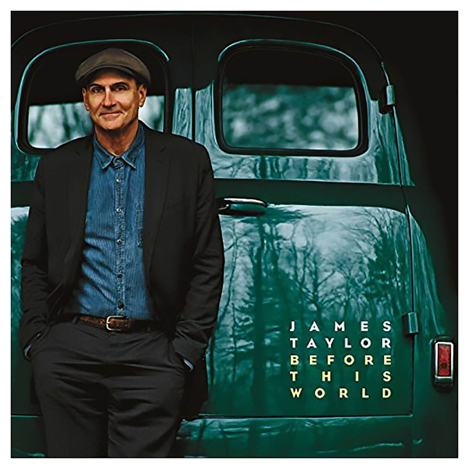 James Taylor - Before This World - Vinyl