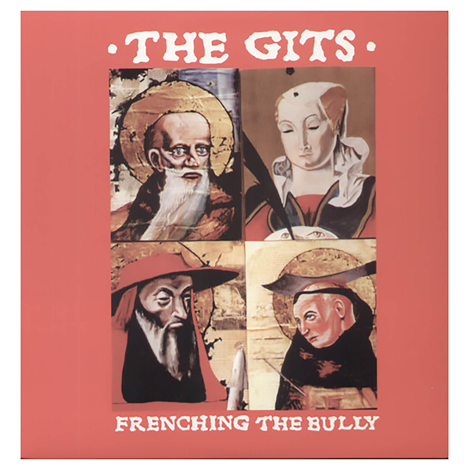Gits - Frenching The Bully - Vinyl