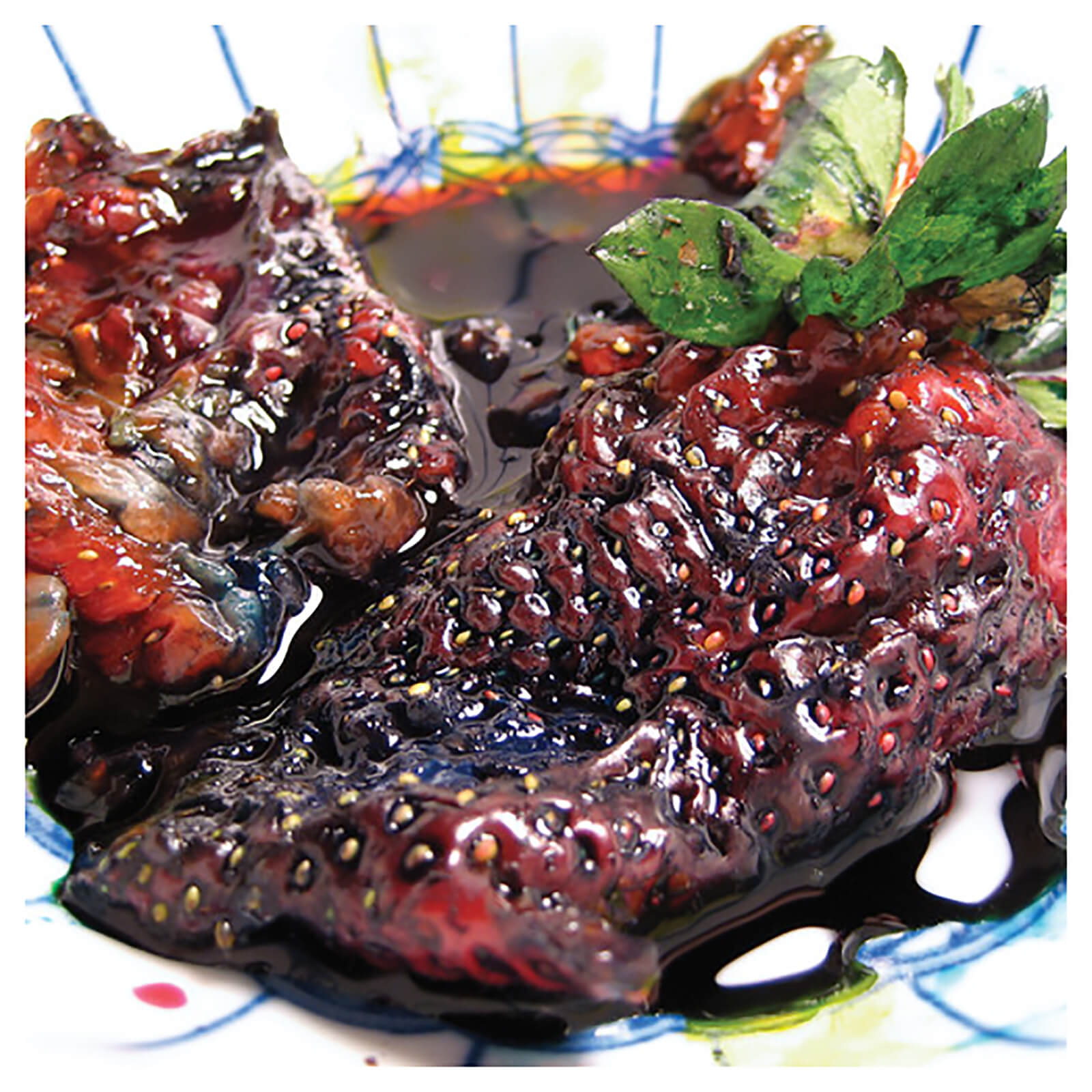 Animal Collective - Strawberry Jam - Vinyl