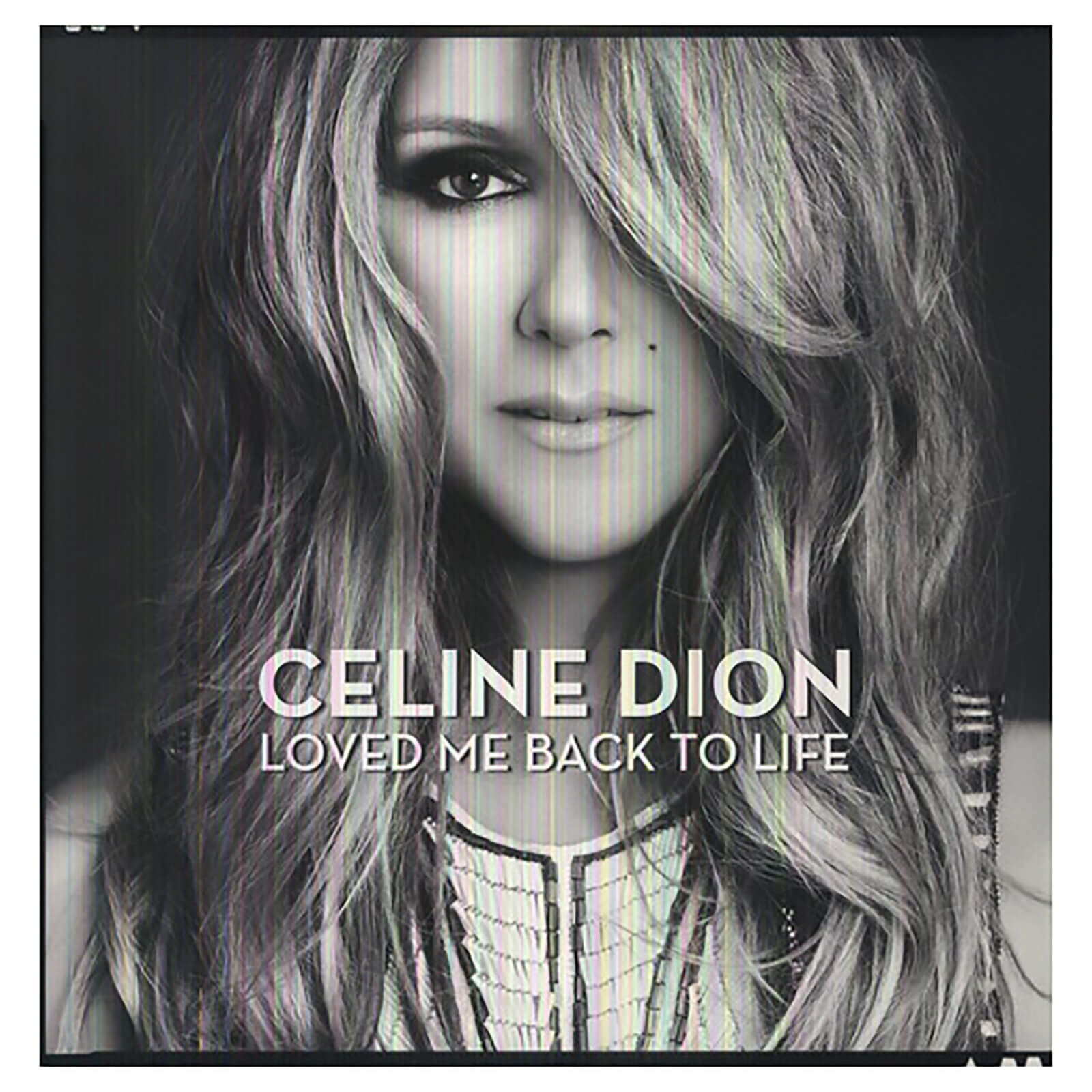 Celine Dion - Loved Me Back To Life - Vinyl