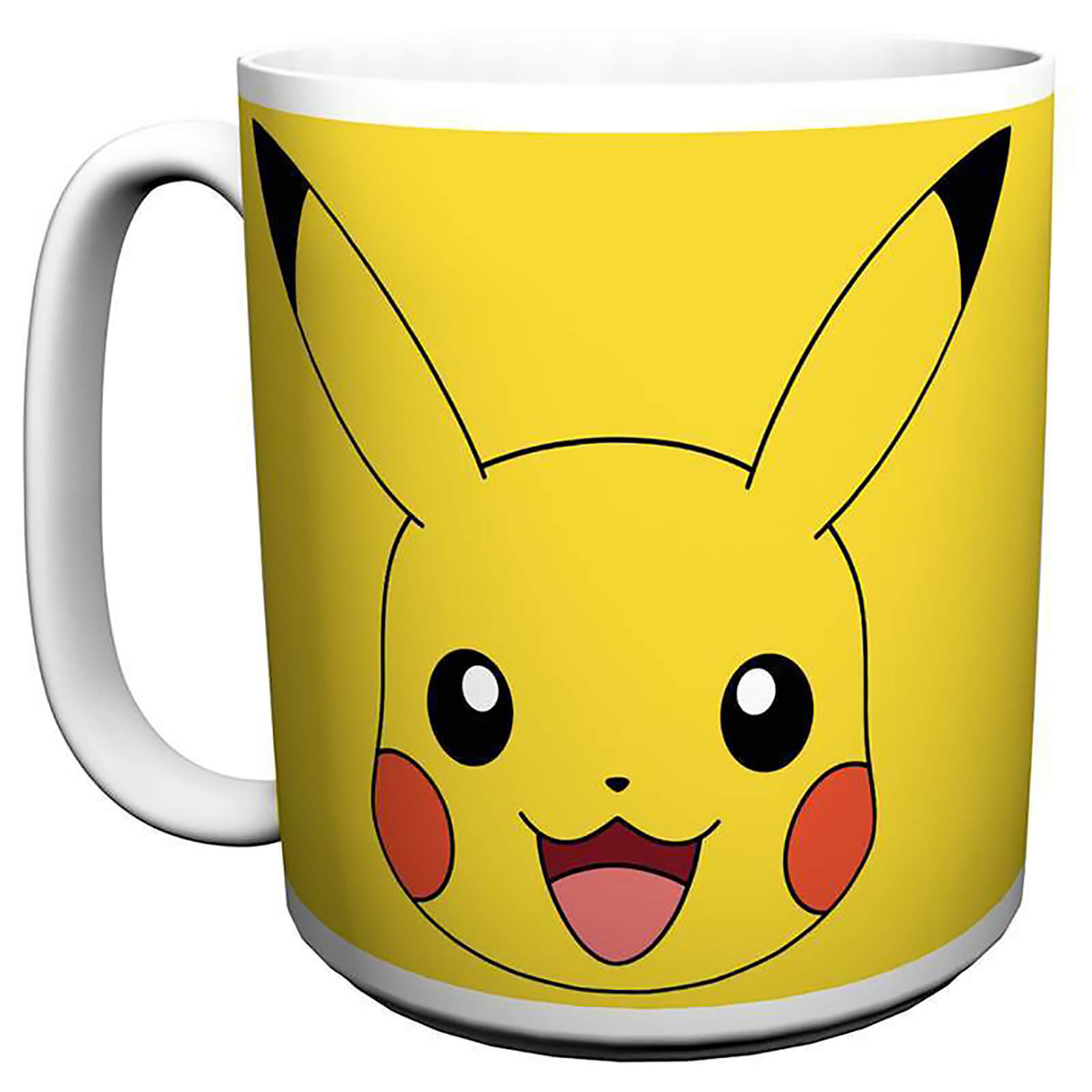 Pokemon Pikachu 20oz Giant Mug
