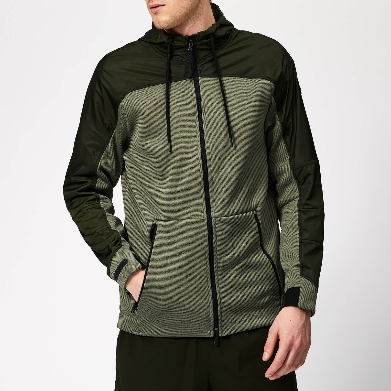 Under Armour Unstoppable Coldgear Swacke