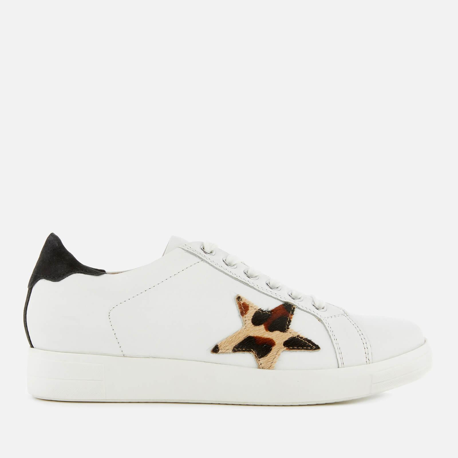 Trainers - Leopard Womens Footwear