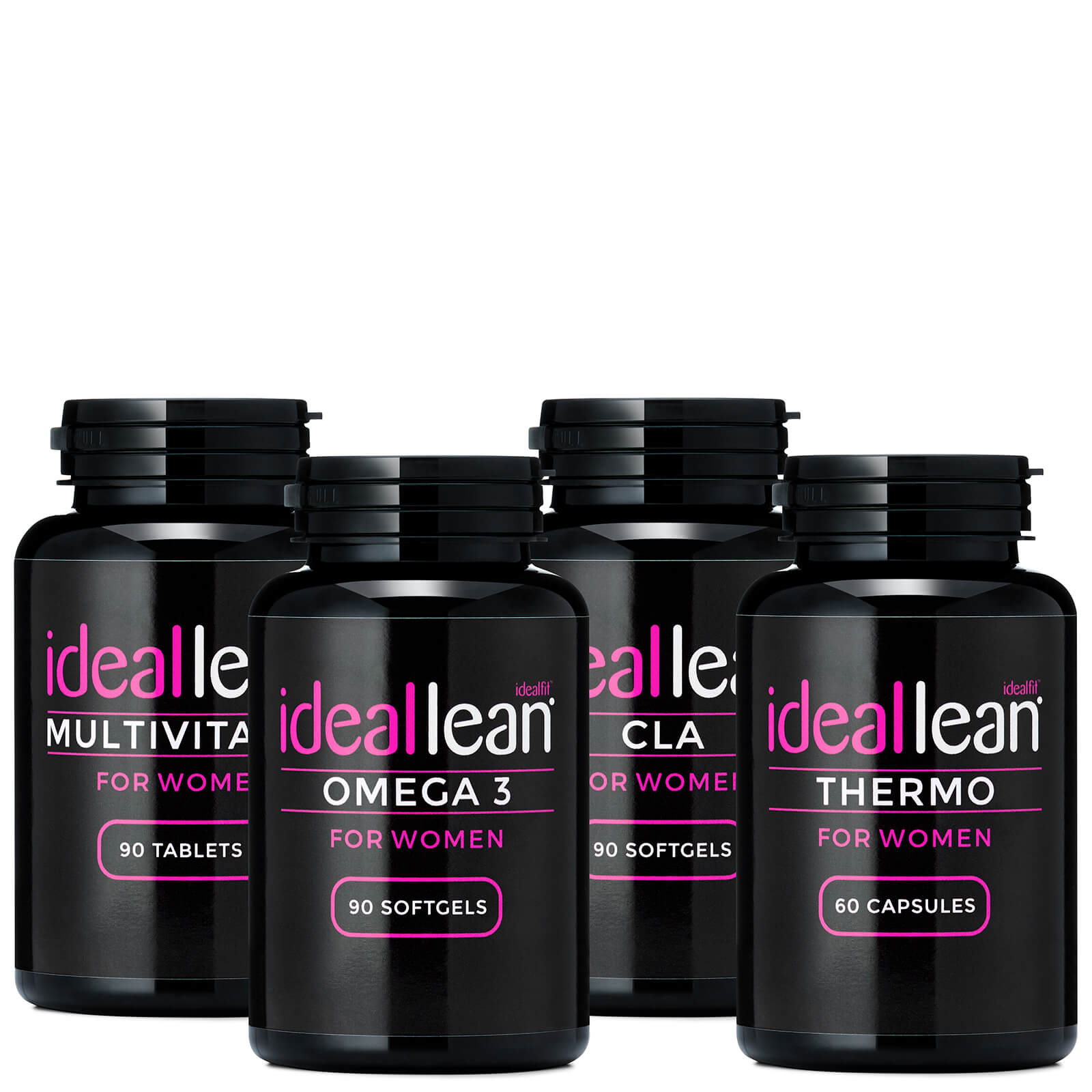 IdealFit Core Supplement Bundle
