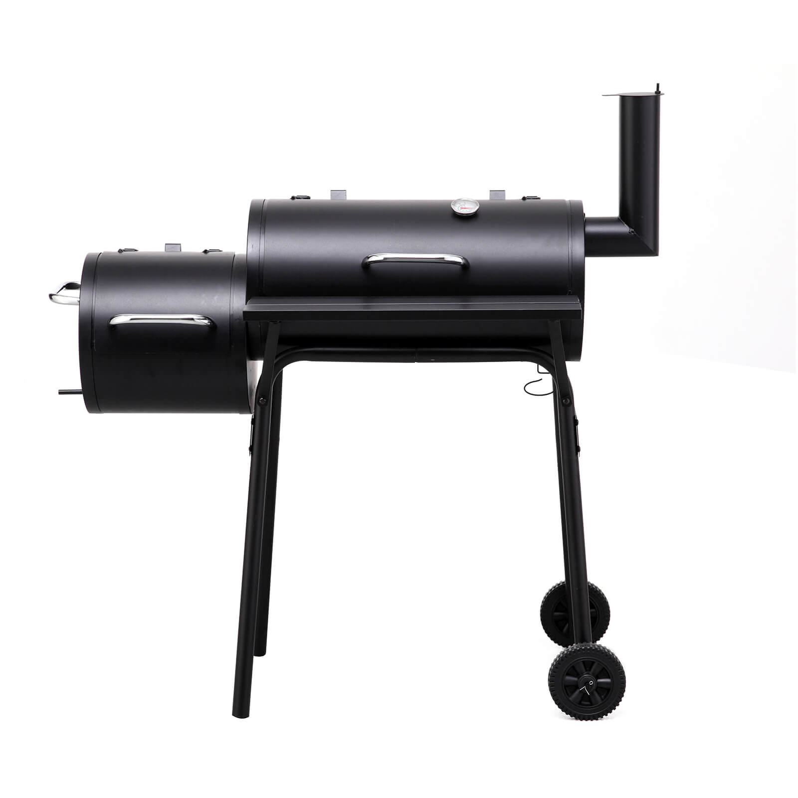 Tepro Wichita Smoker - Black