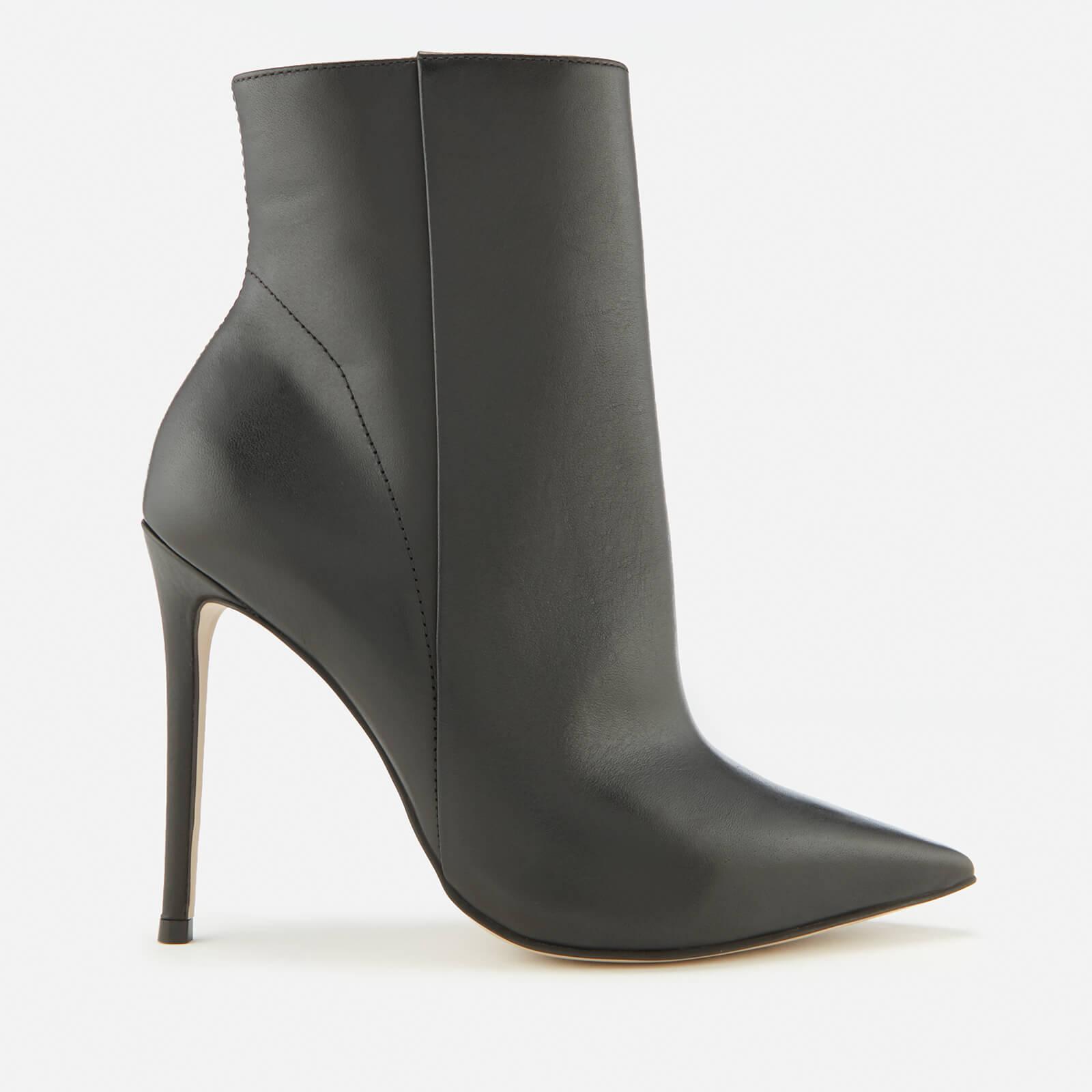 05e376395f5 Carvela Women's Spectacular Leather Heeled Shoe Boots - Black