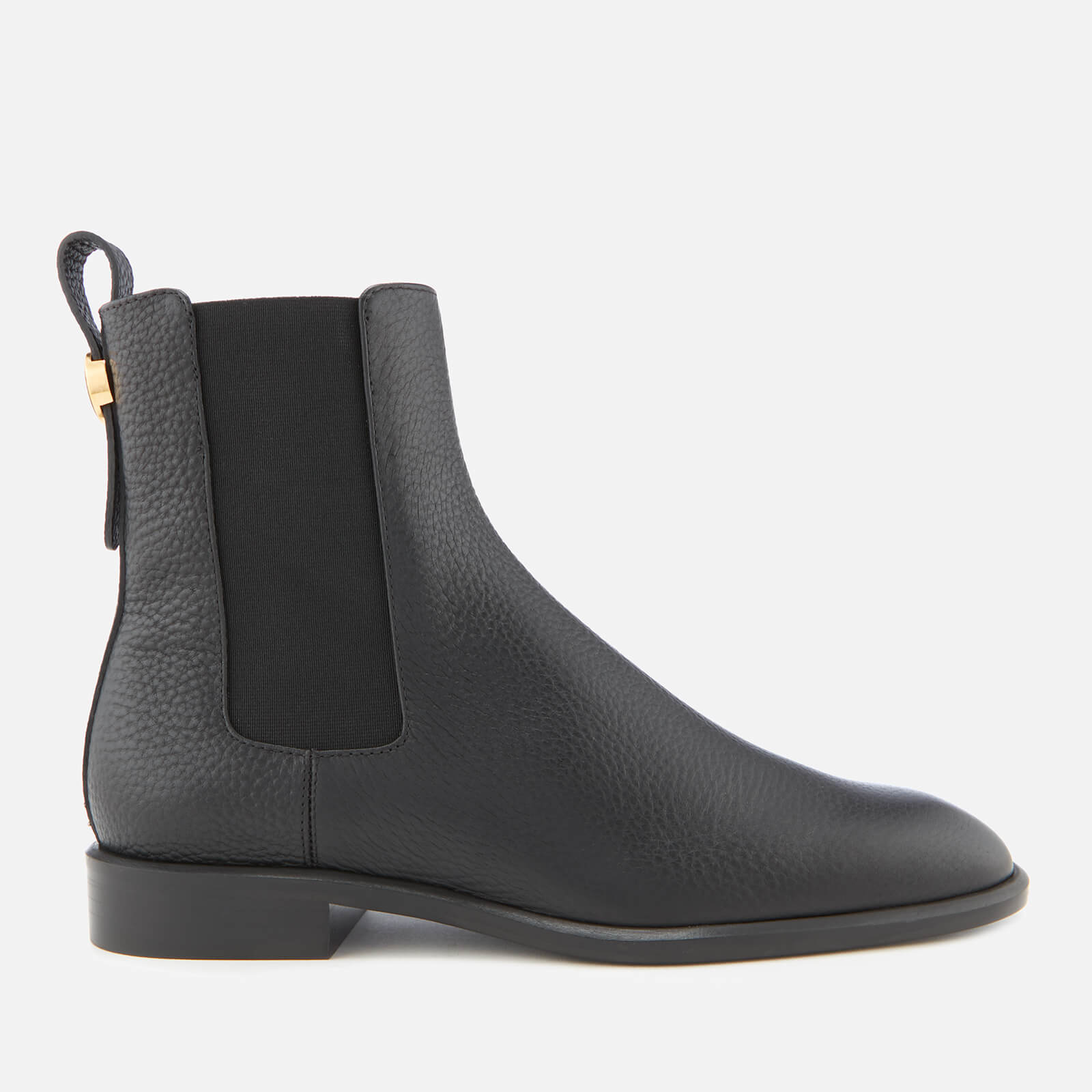 c549d9e0cb1e Mulberry Women s Leather Chelsea Boots - Black - Free UK Delivery over £50