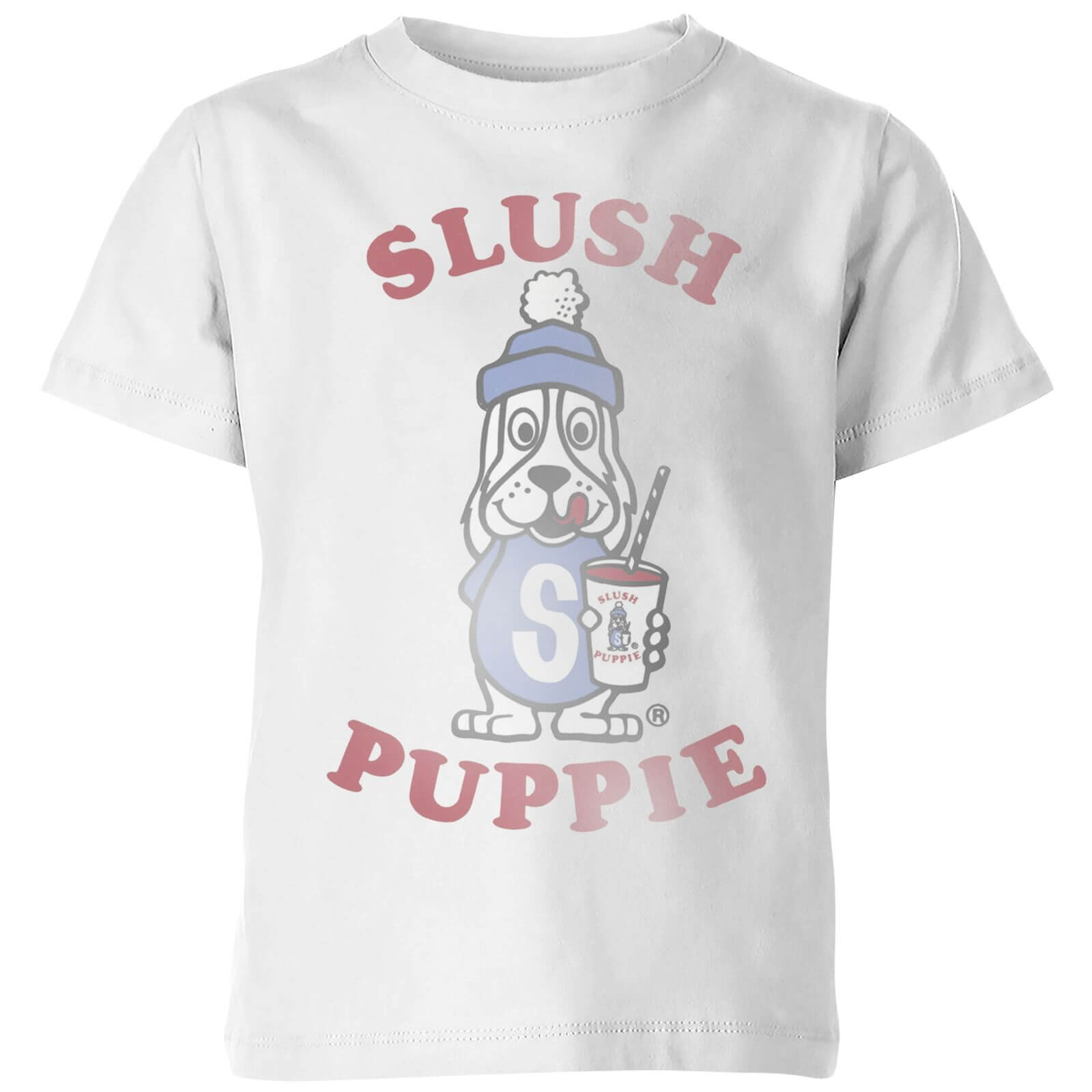 Slush Puppie Slush Puppie Kids