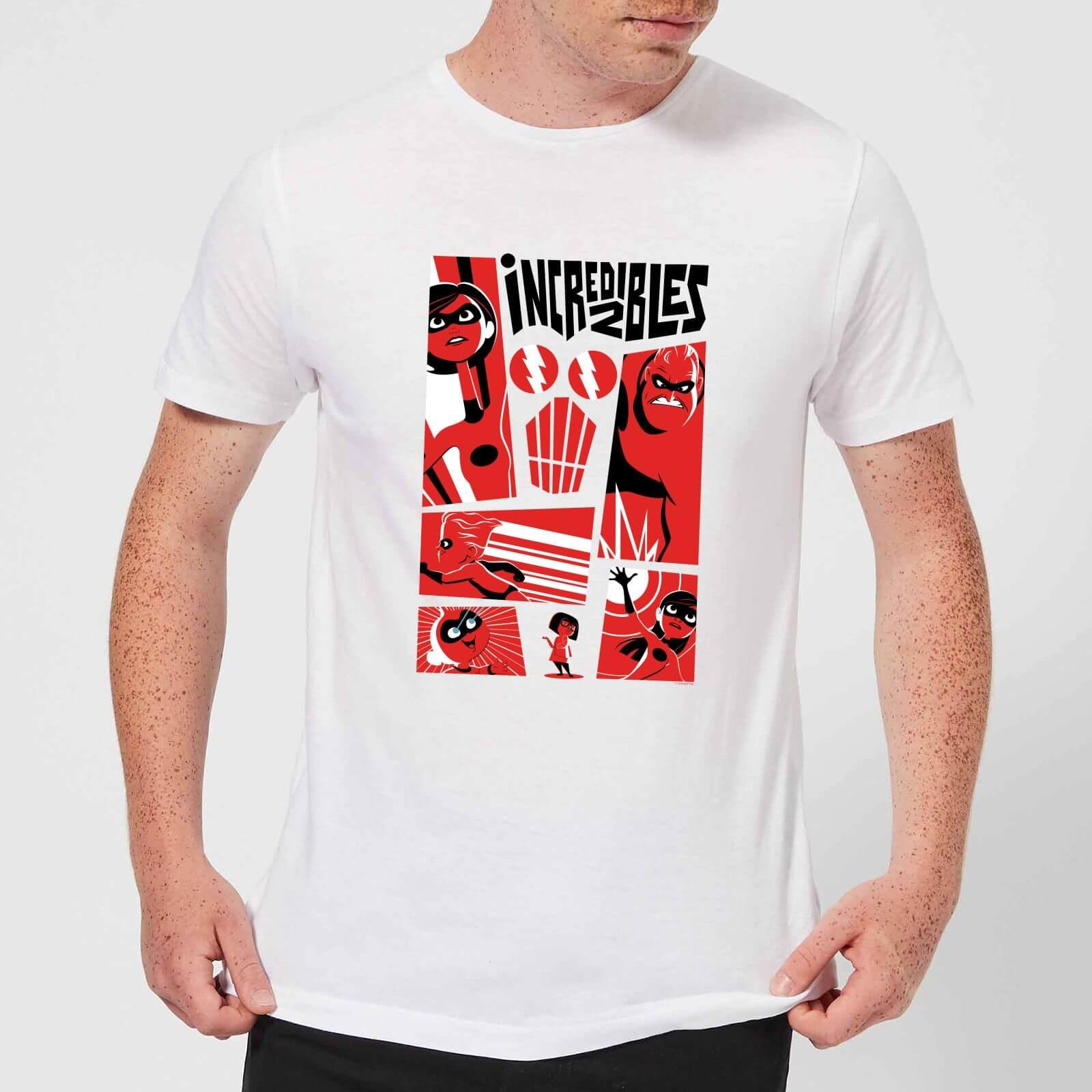 Box In WhitePop Poster A Shirt Uk 2 Incredibles T The Men's 1TlcFKJ