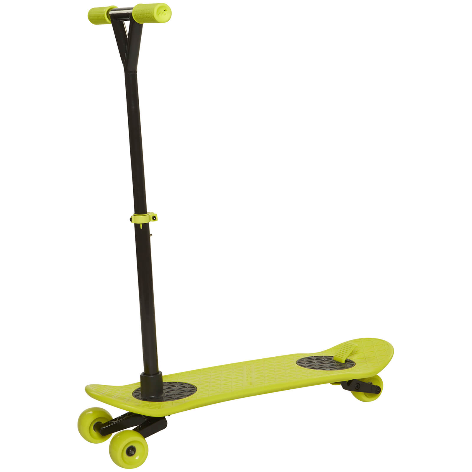 Jakks Pacific Morf Board Skate and Scoot