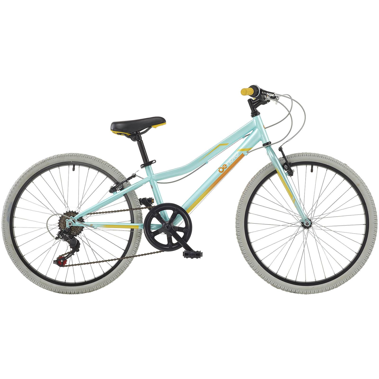 Denovo Girls Bike 24 Wheel Insync Bikes