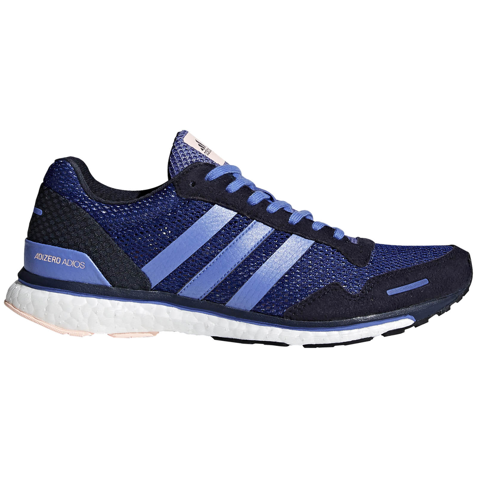 5fd69053f7149 adidas Women s Adizero Adios 3 Running Shoes - Ink