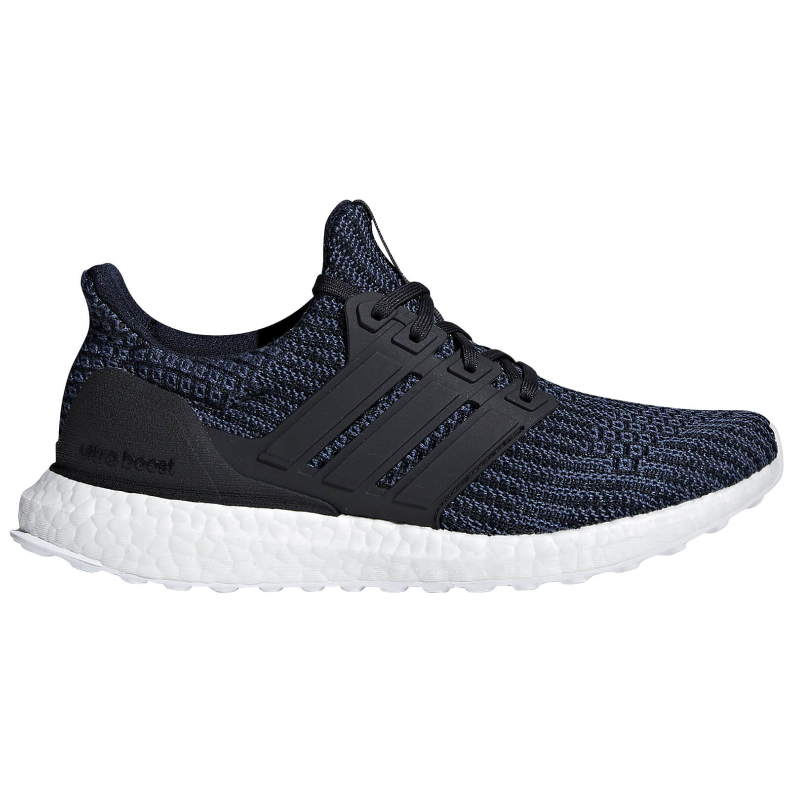 adidas Women s Ultra Boost Running Shoes - Parley Blue  c2532833cf83