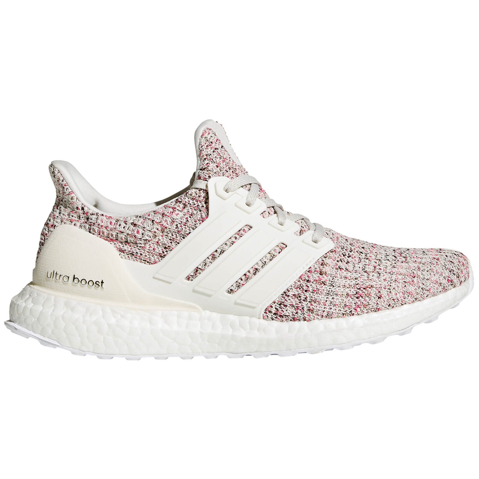 3837aa28ac43 adidas Women s Ultraboost Running Shoes - Chalk Pearl