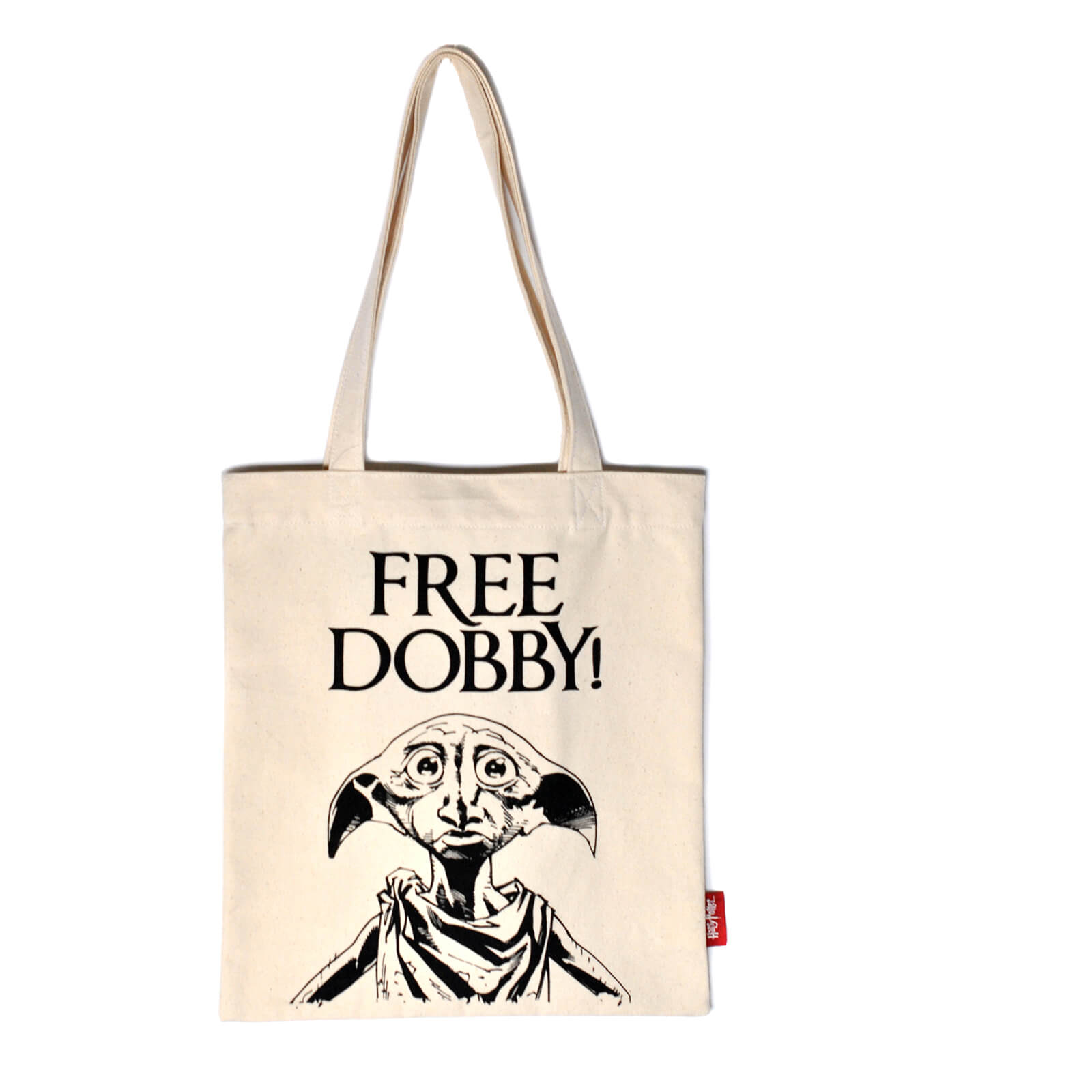 Harry Potter Shopper Bag (Dobby)