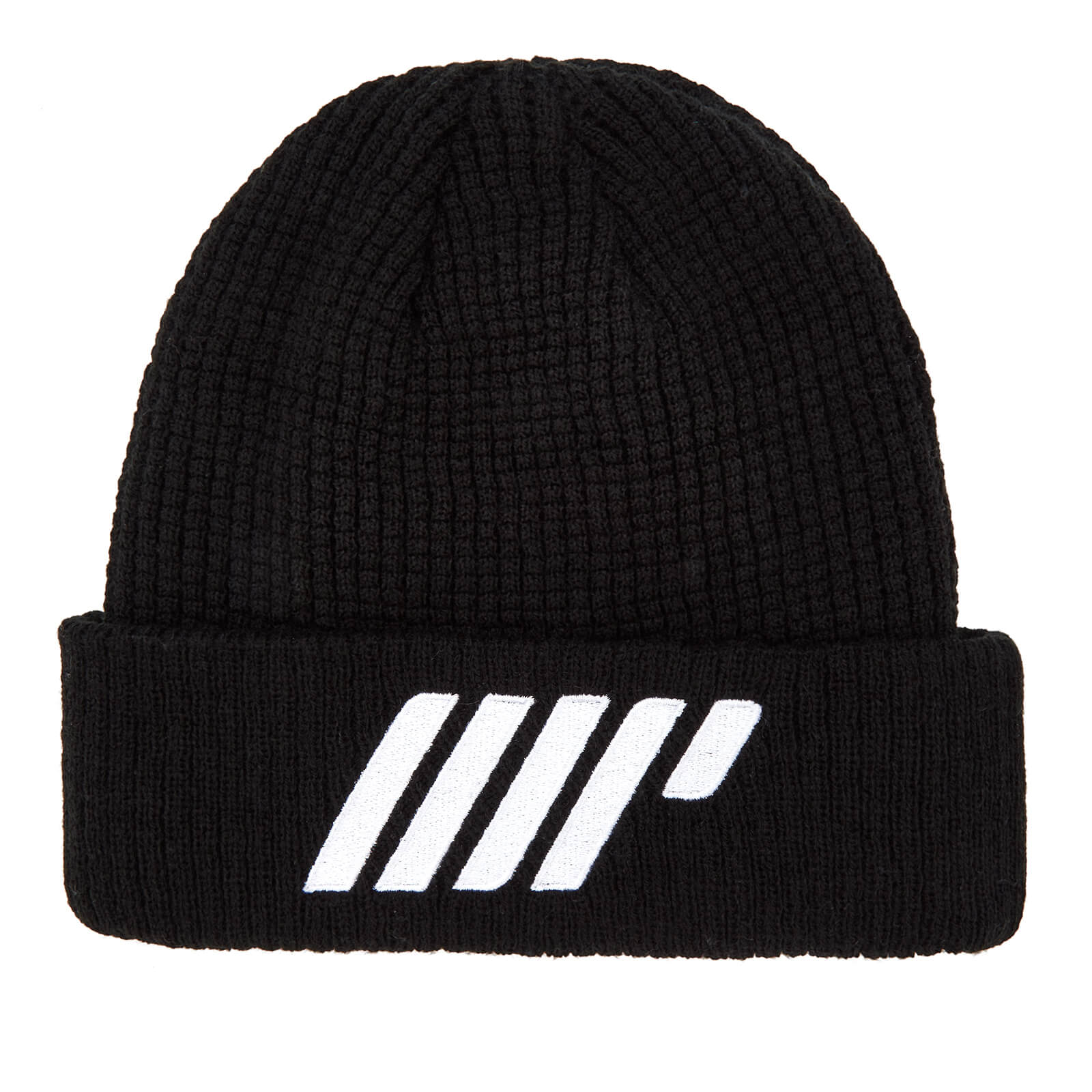Buy Black Knitted Beanie  65301a85347