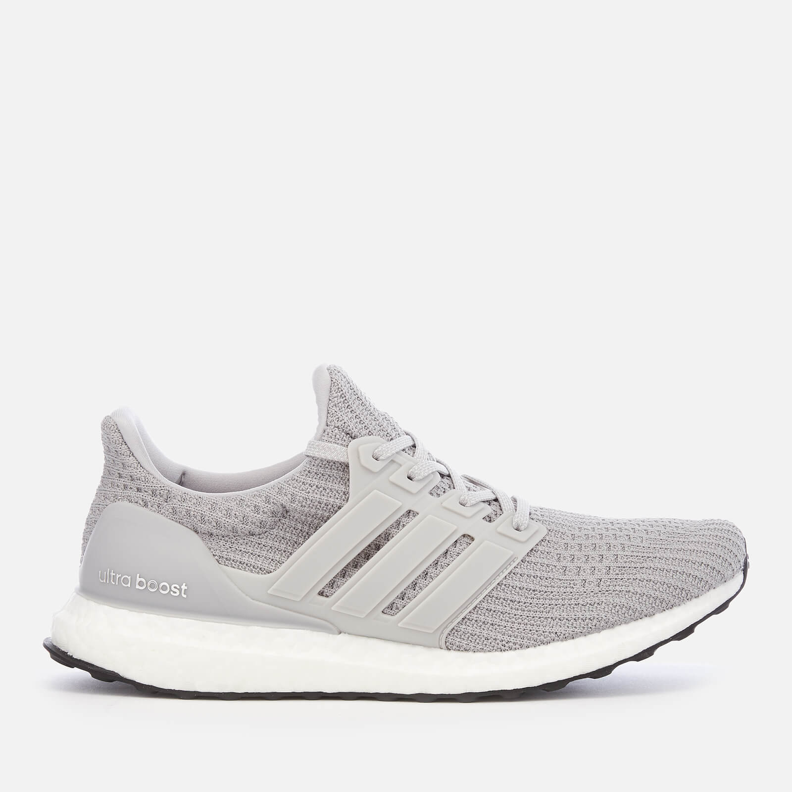 9fcbc8fbb adidas Men s Ultraboost Trainers - Grey Two Sports   Leisure ...