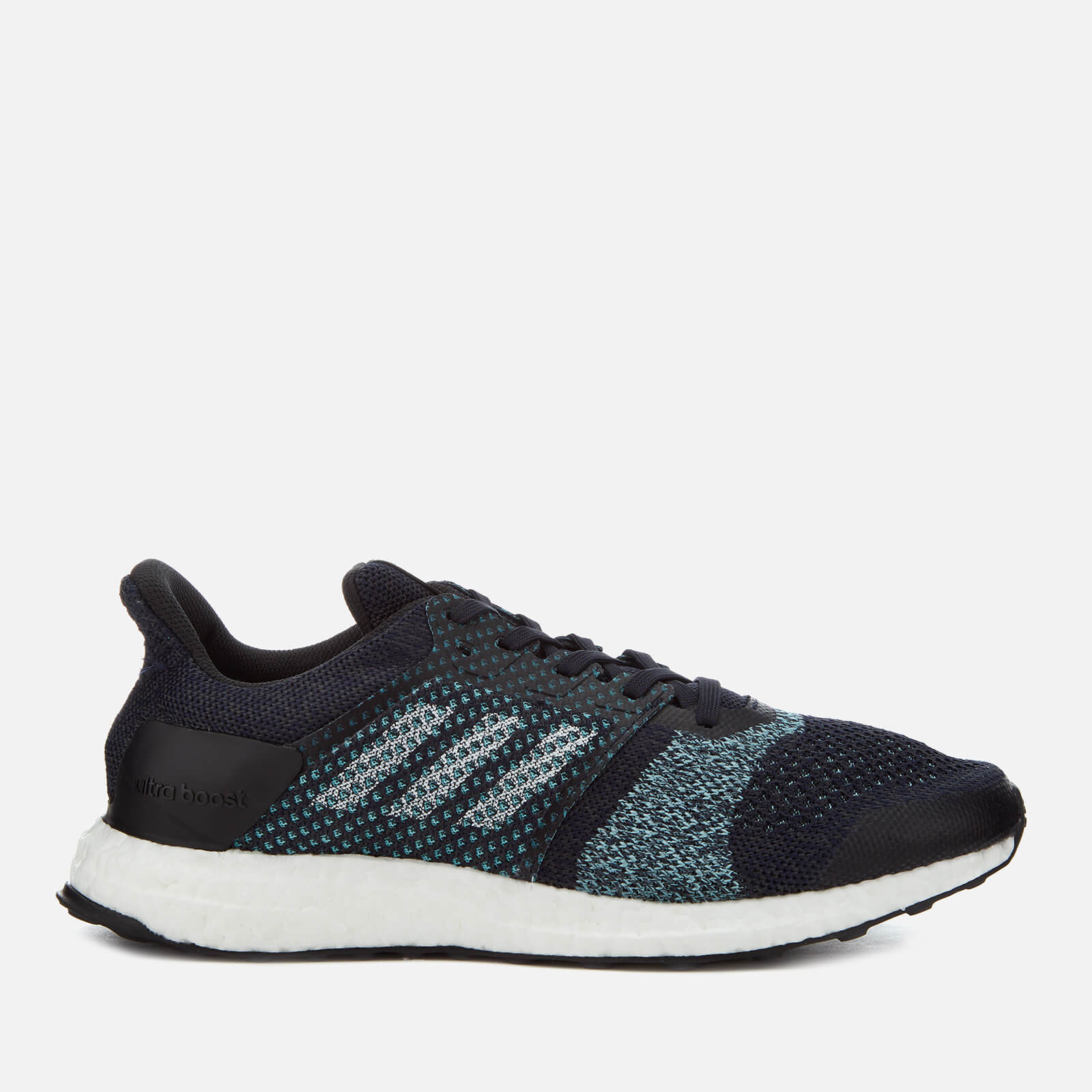 49c97fd3074 adidas Men s Ultraboost Parley Stability Trainers - Legend Ink Sports    Leisure