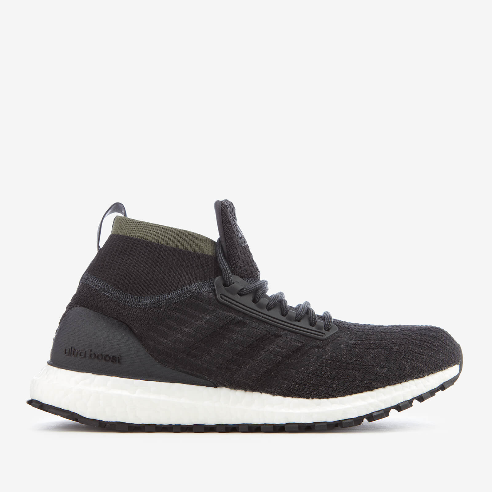 5e41f653301 adidas Men s Ultraboost All Terrain Trainers - Carbon Sports   Leisure