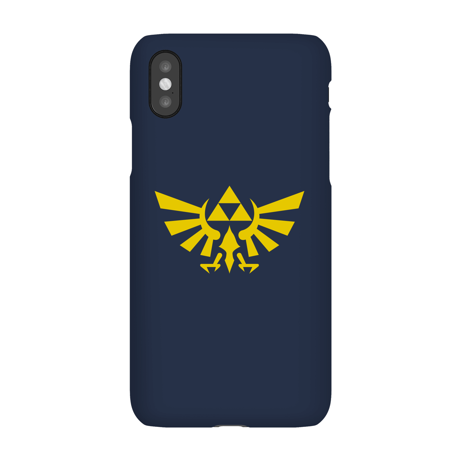 Nintendo The Legend Of Zelda Hyrule Phone Case