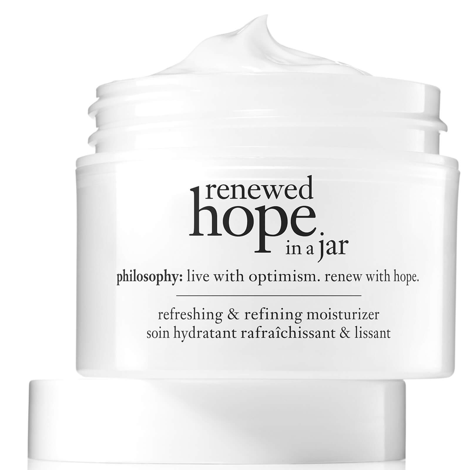 philosophy Renewed Hope in a Jar Moisturiser 60ml
