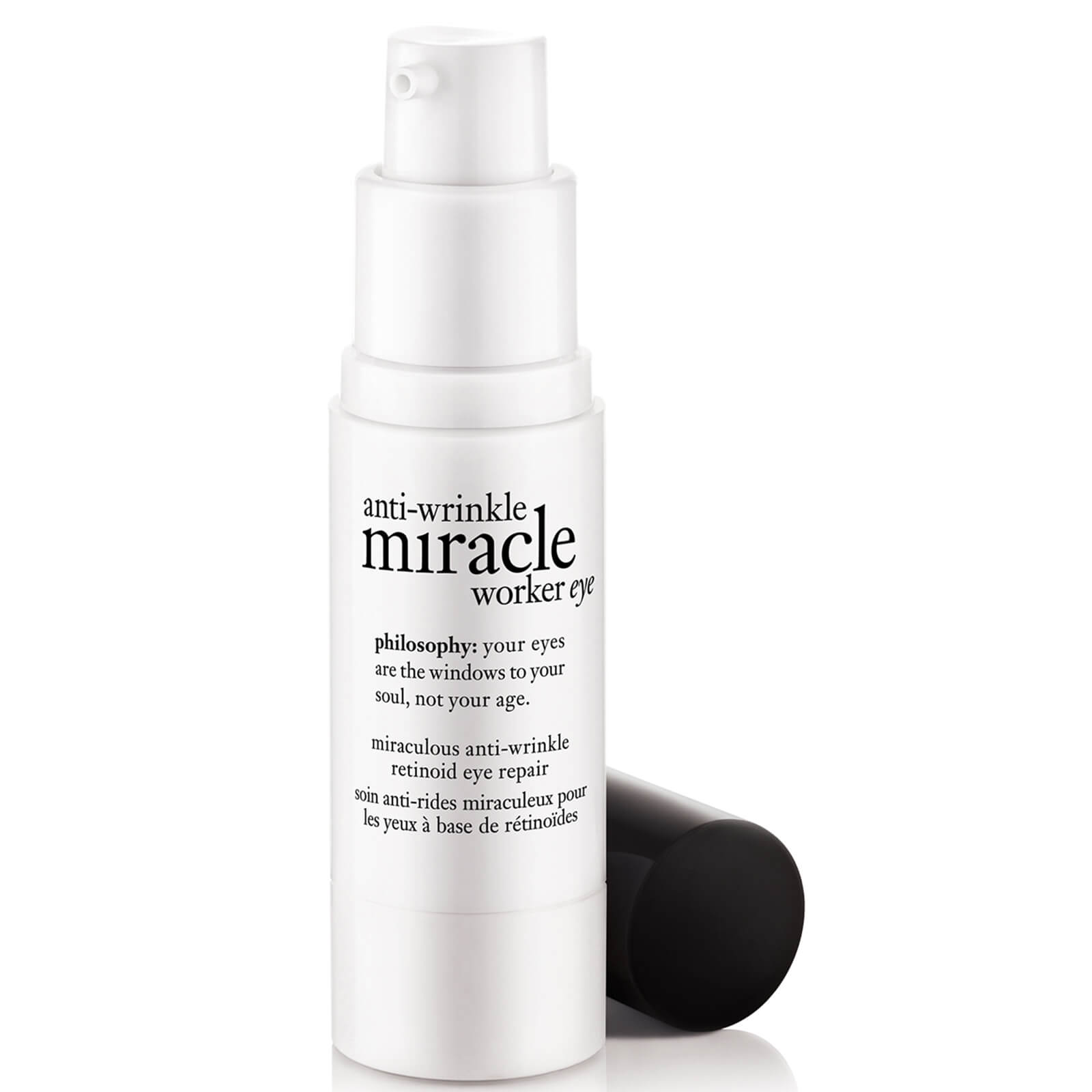philosophy Miraculous Anti-Ageing Retinoid Eye Repair 15ml