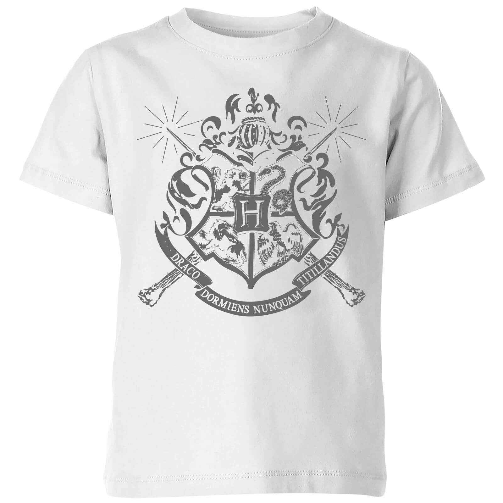 Harry Potter Hogwarts House Crest Kids