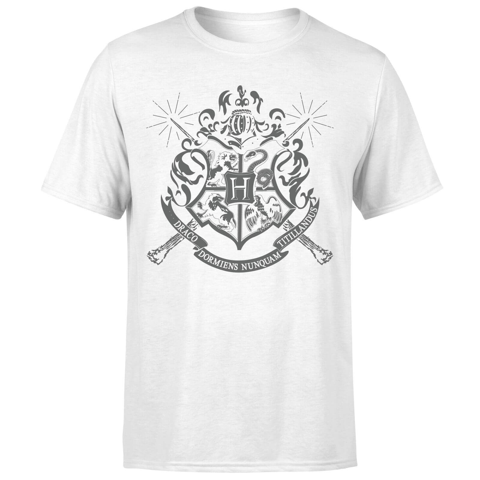 Harry Potter Hogwarts House Crest Men