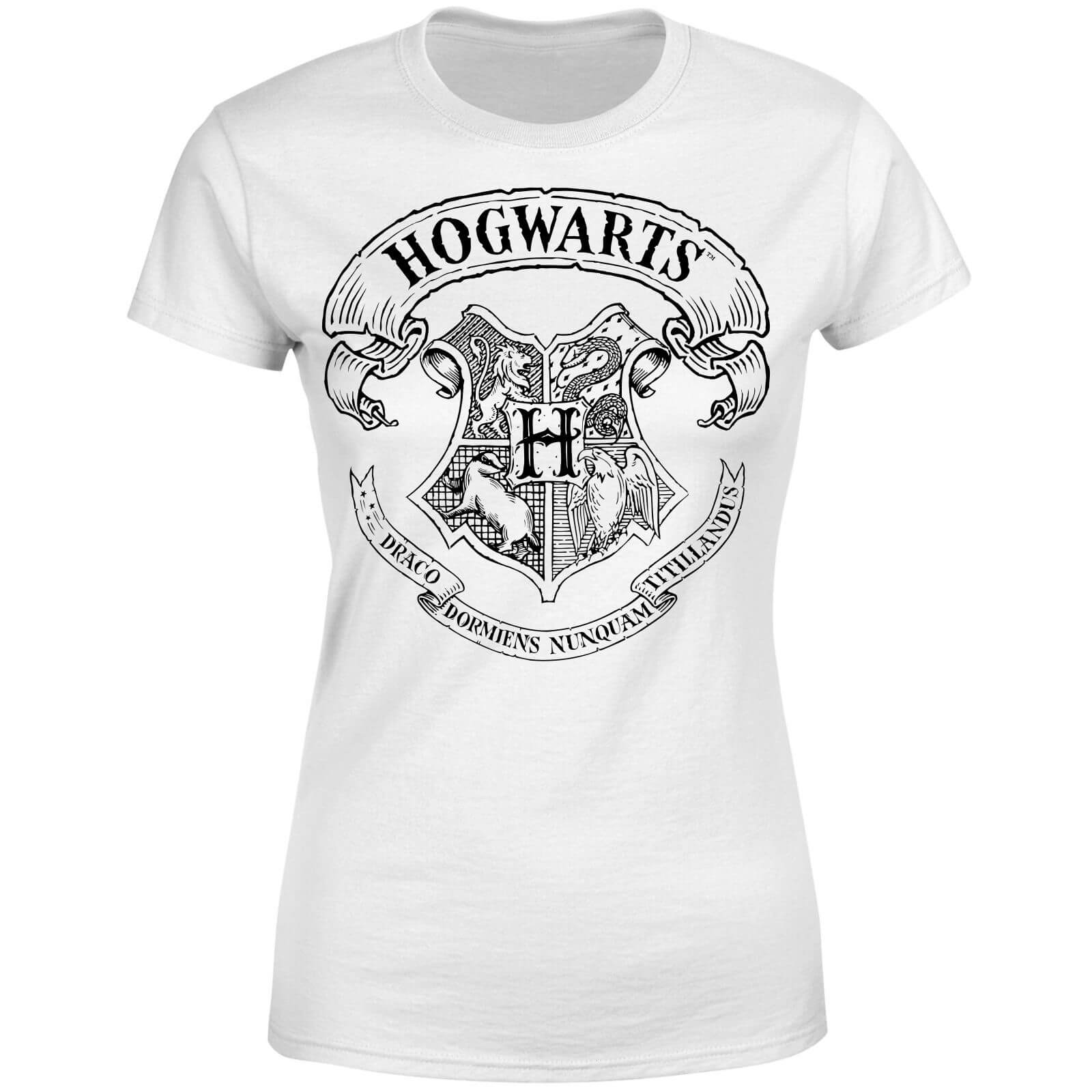 Harry Potter Hogwarts Crest Women