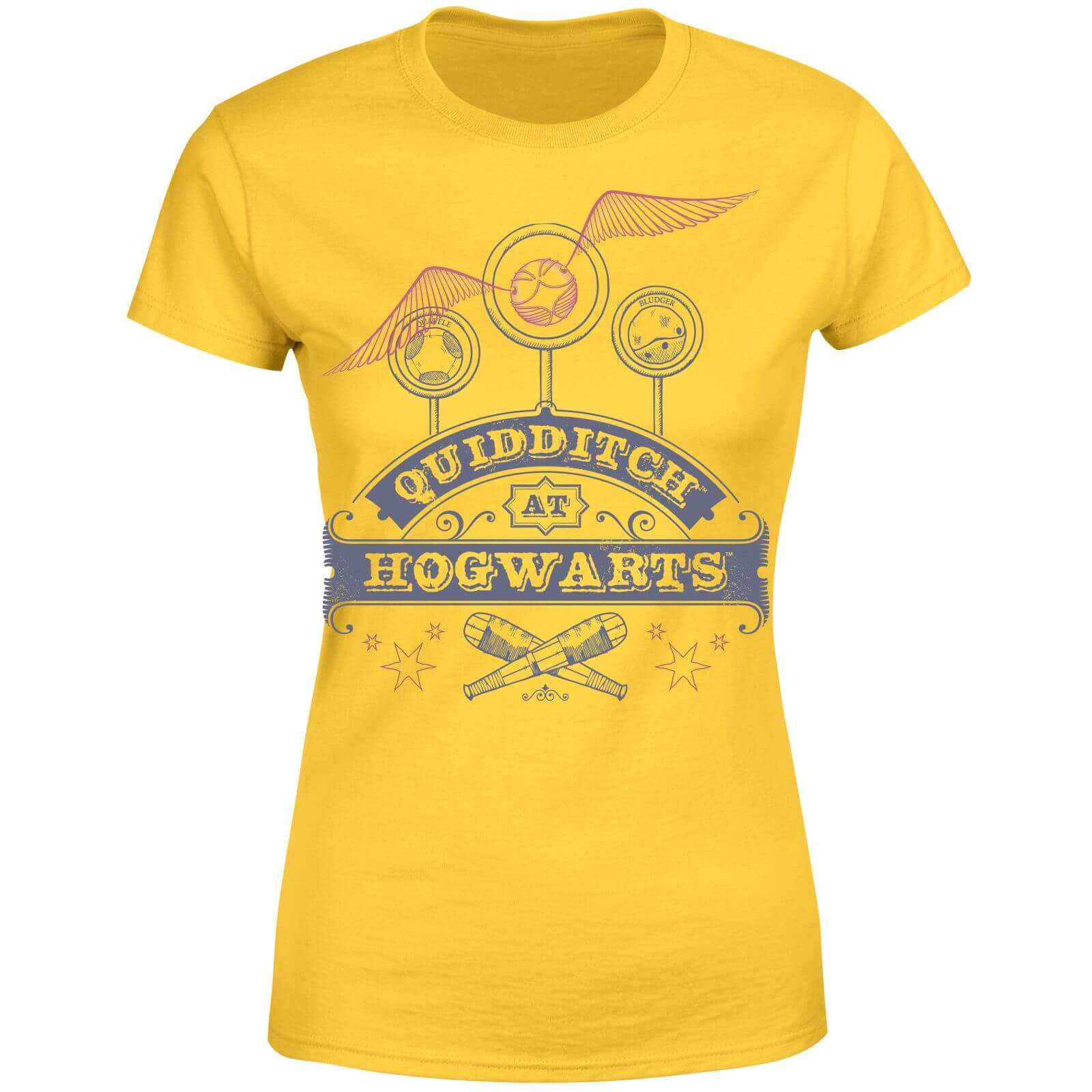 Harry Potter Quidditch At Hogwarts Women