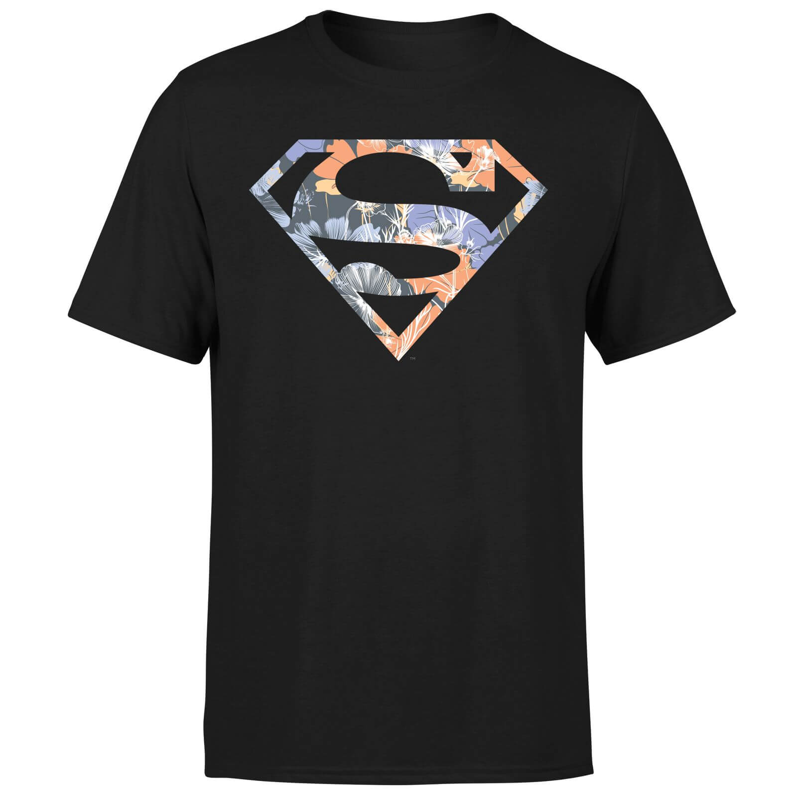 DC Originals Floral Superman Men
