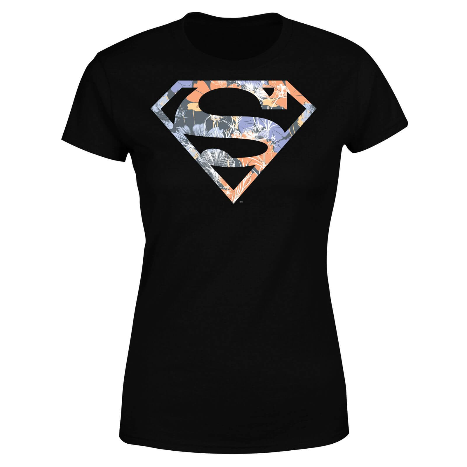 DC Originals Floral Superman Women