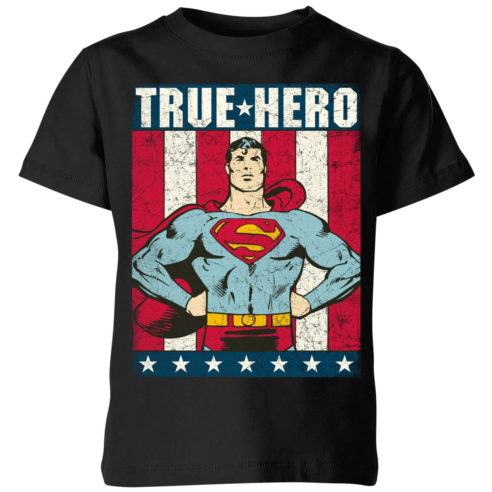 DC Originals Superman True Hero Kids