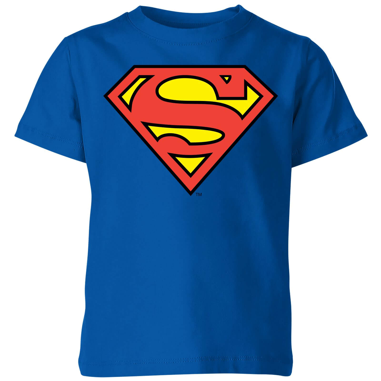 DC Originals Official Superman Shield Kids