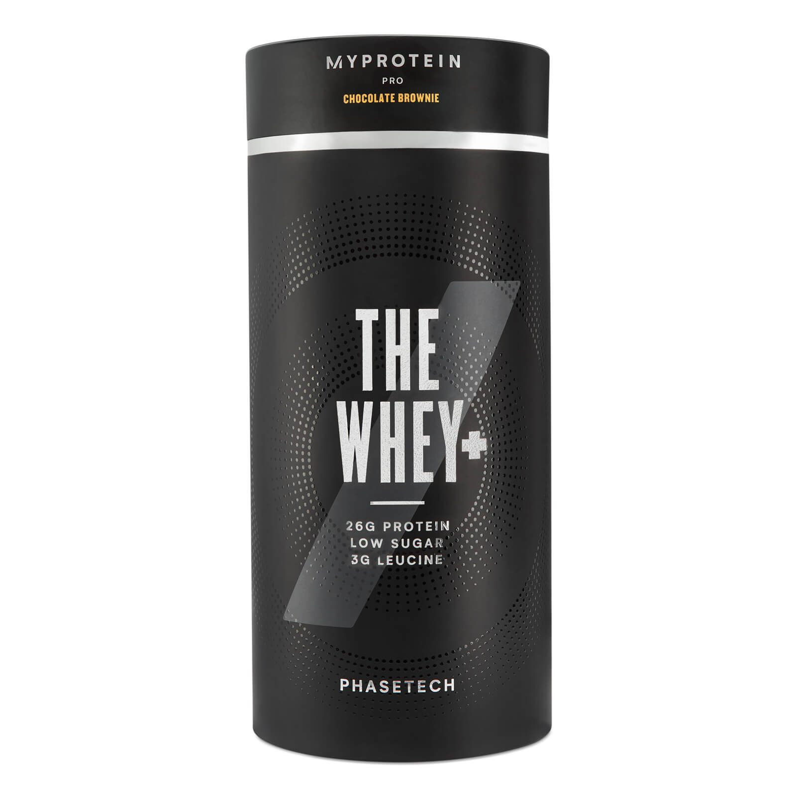 THE Whey+, Chocolate Brownie - 30 Servings