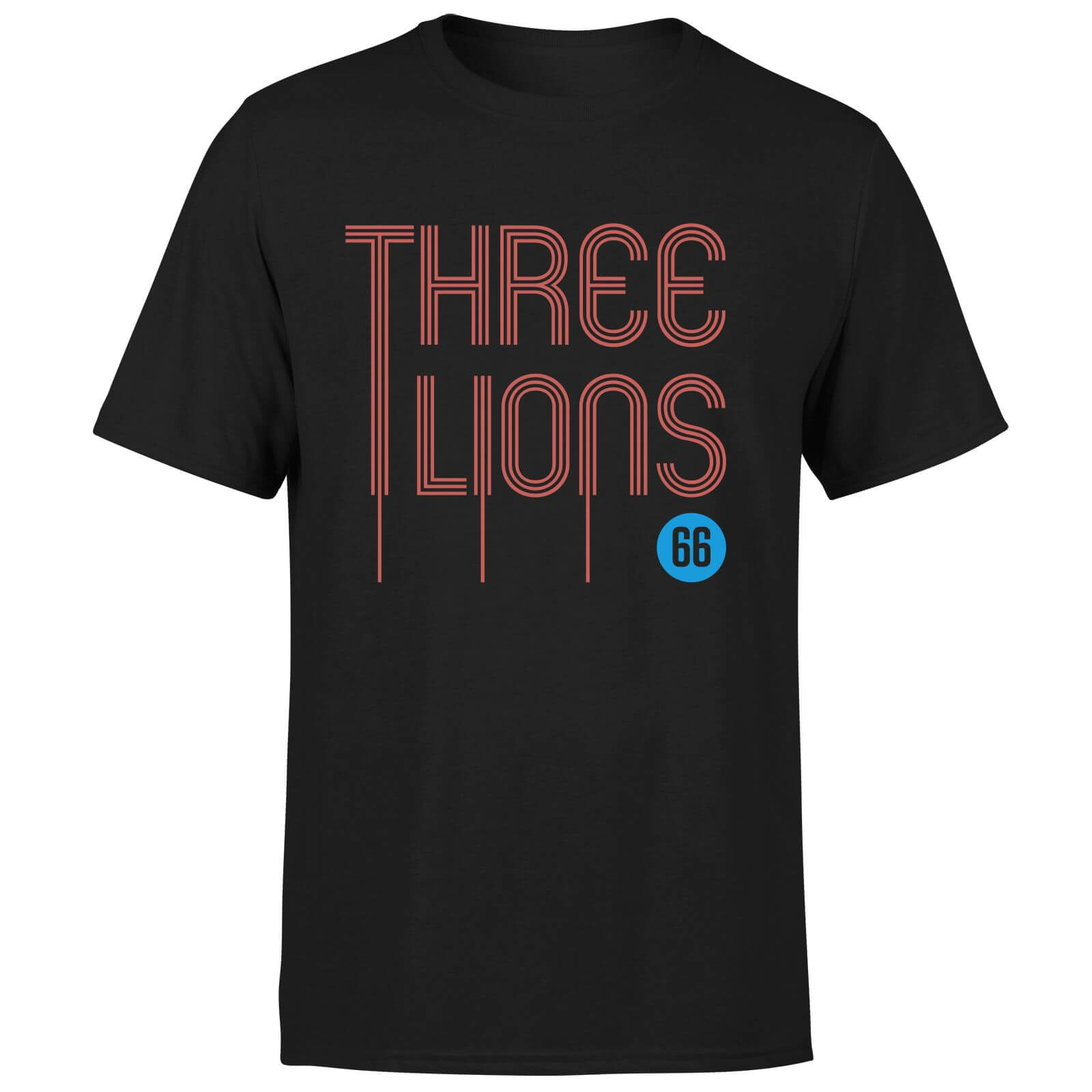 Three Lions Men