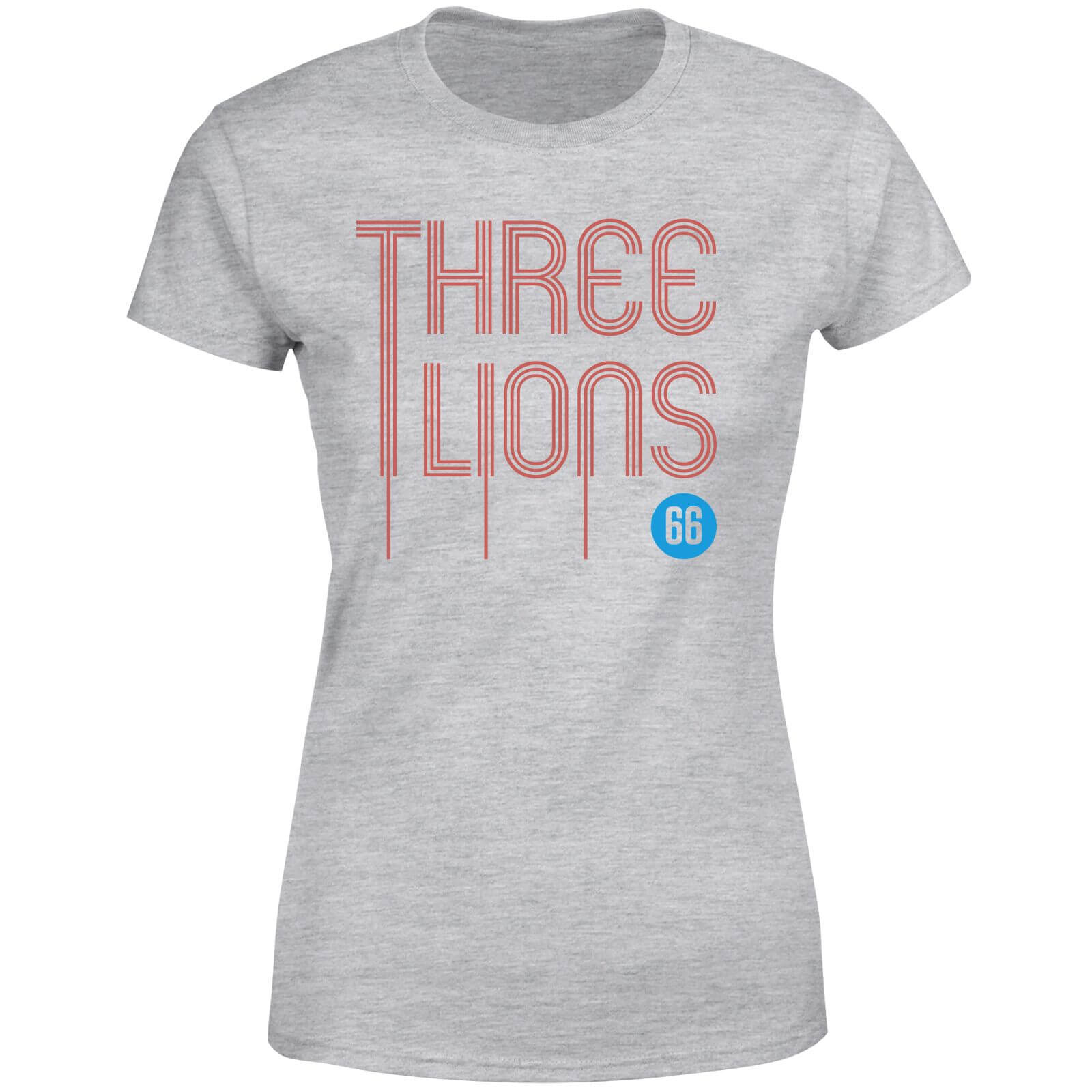 Three Lions Women